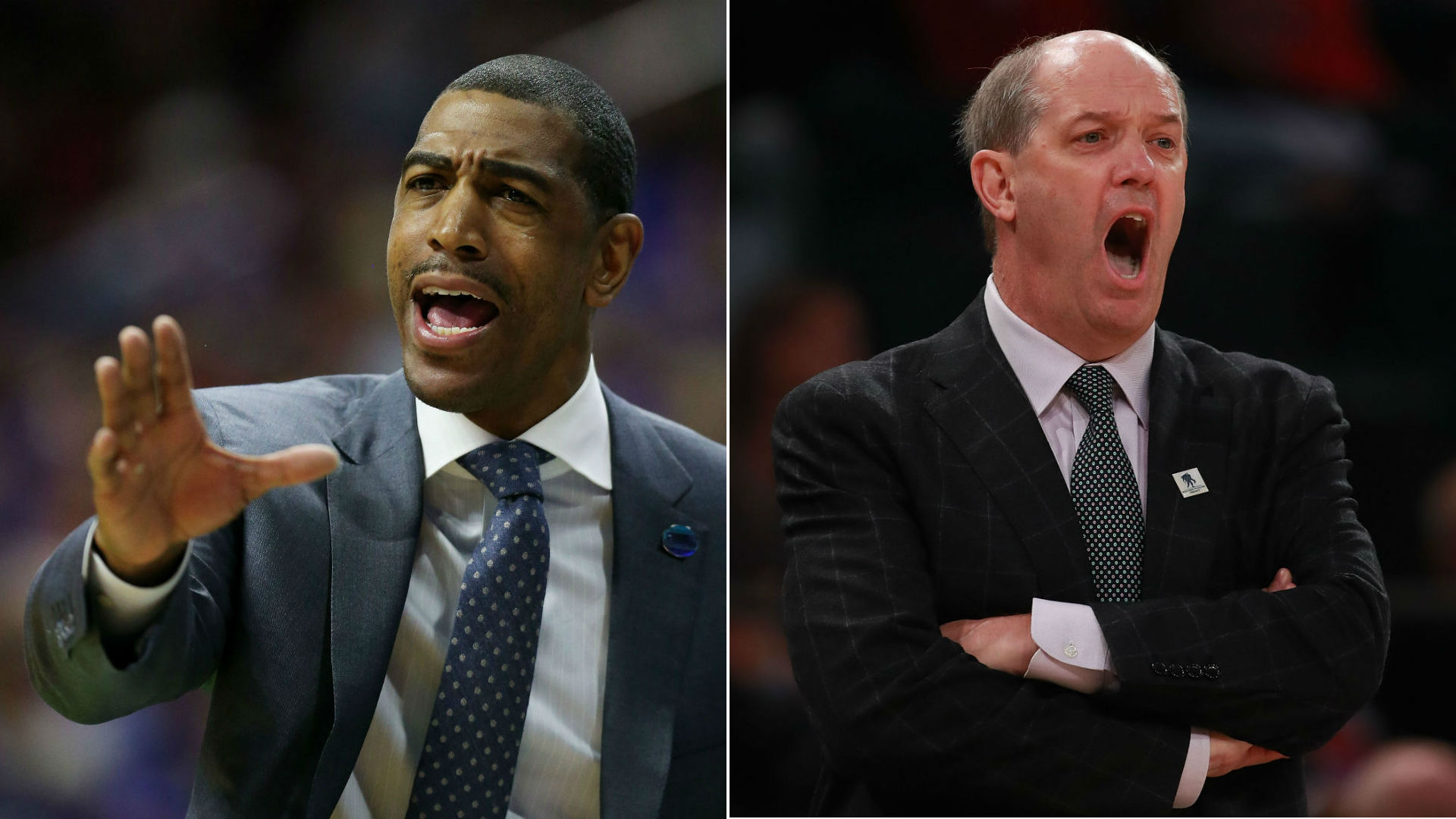 Kevin Ollie out at UConn four years after winning NCAA Tournament
