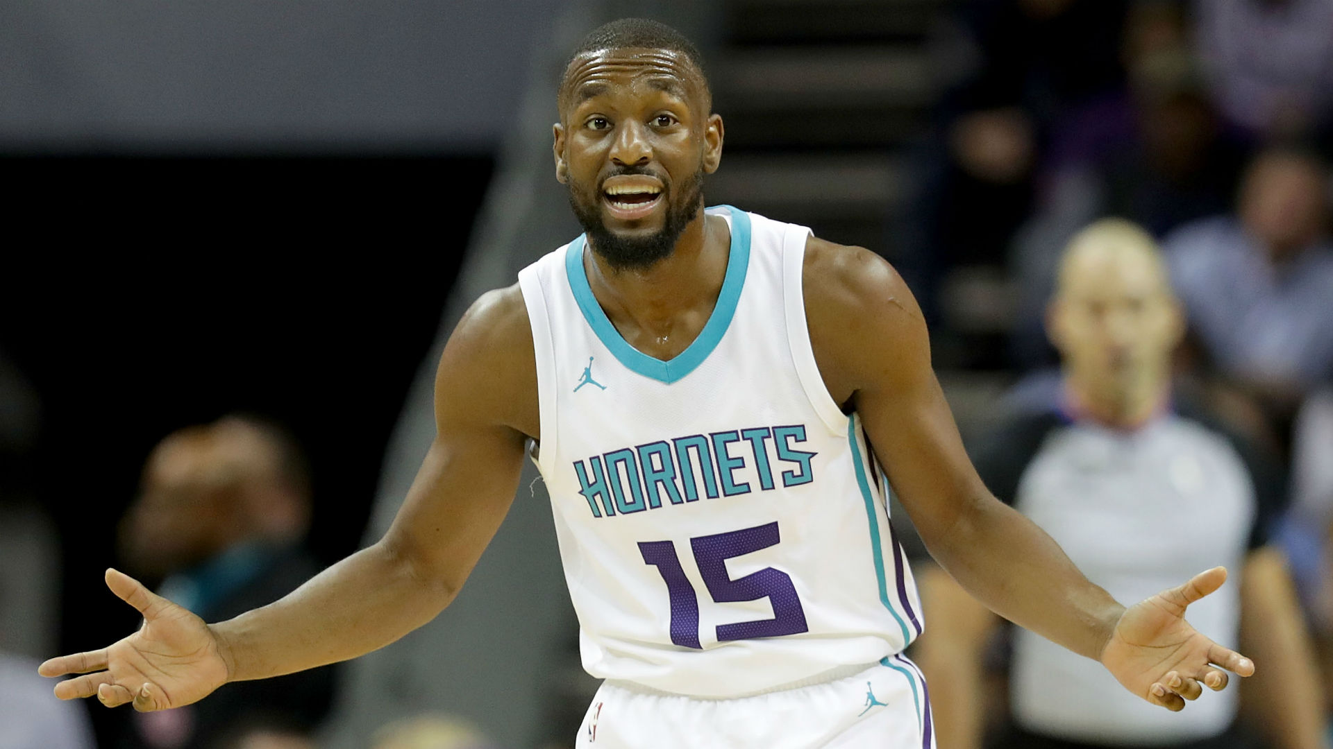 The Charlotte Hornets have reportedly put Kemba Walker on trade block