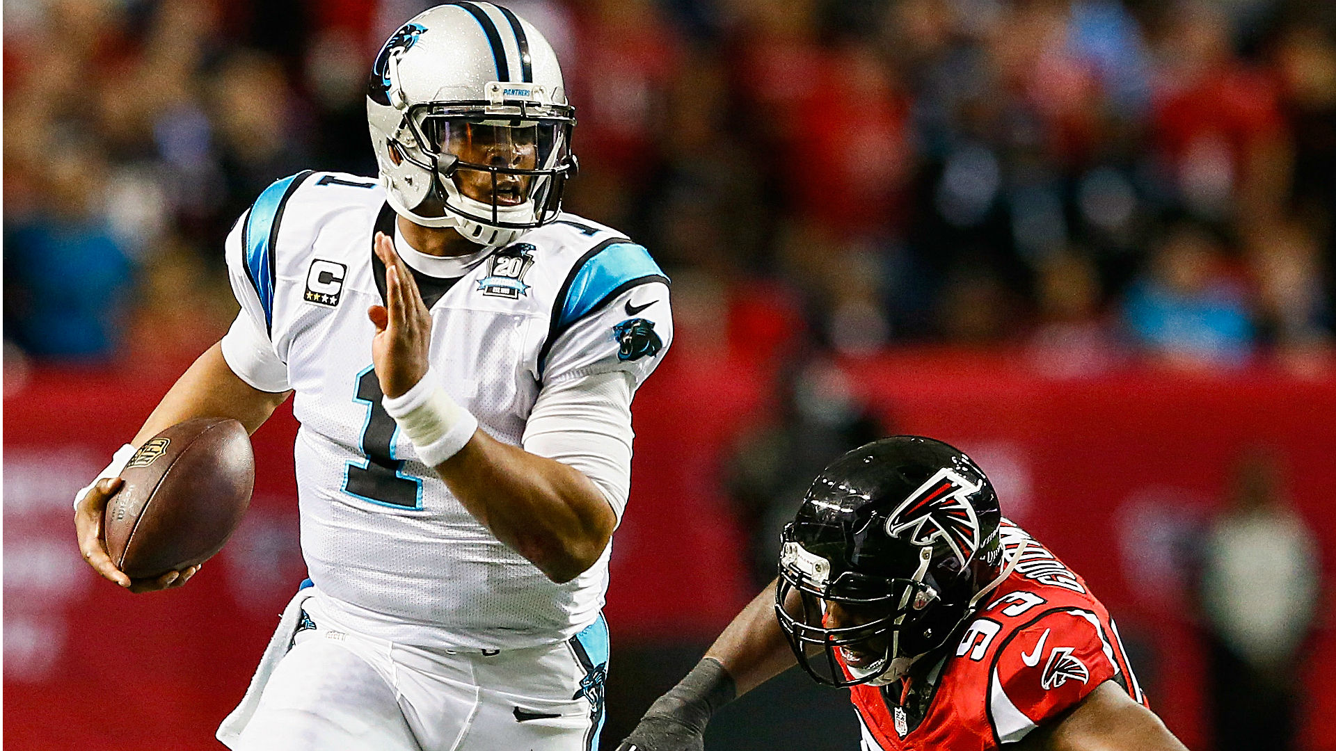 NFL division odds posted in Vegas – NFC South features trio of co-favorites