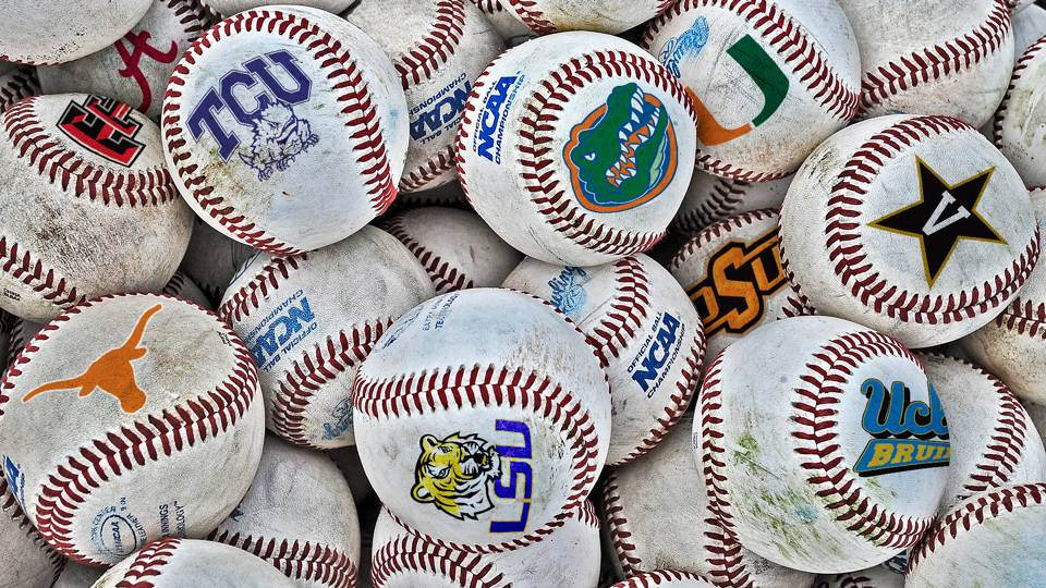 Five college baseball teams with something to prove | MLB ...: http://www.sportingnews.com/mlb/news/college-world-series-baseball-ucf-clemson-cal-poly-tennessee-santa-barbara/nt94lccy8pi61g5m72pxrr6en