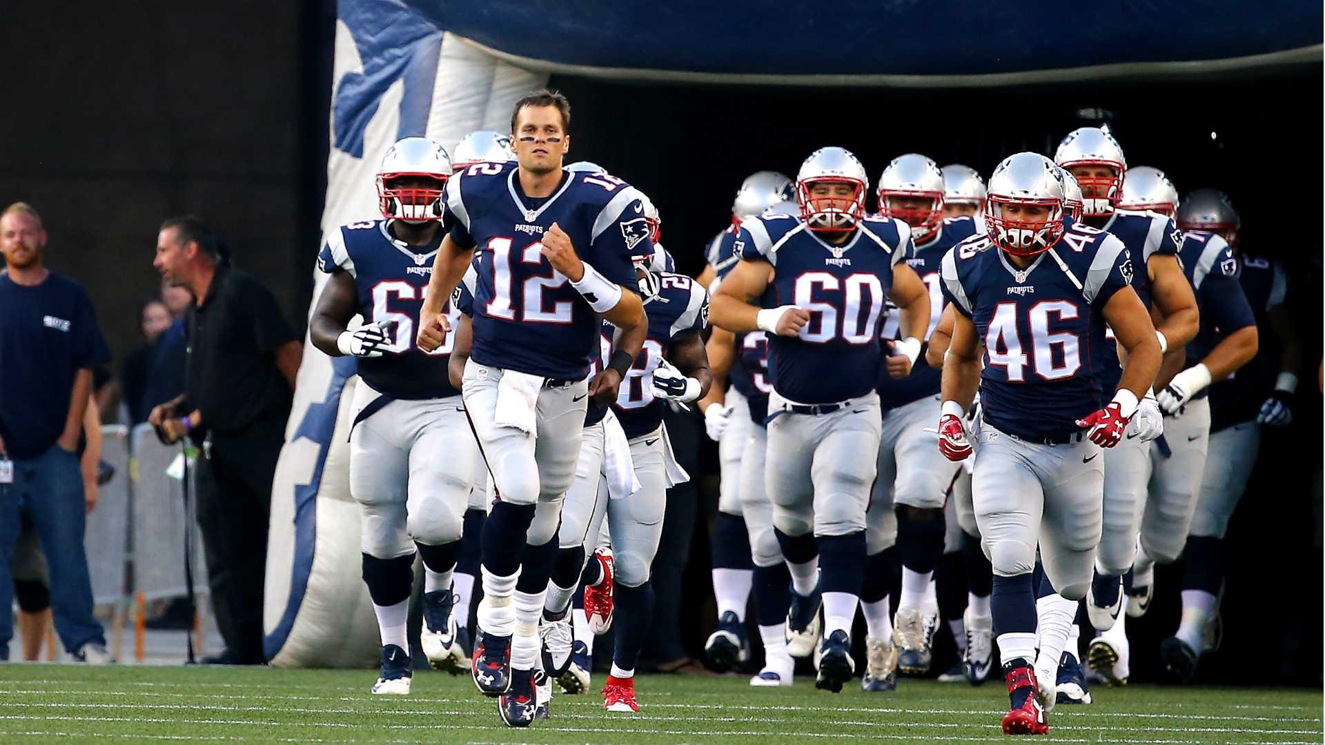 2018 New England Patriots Player Stats | ESPN
