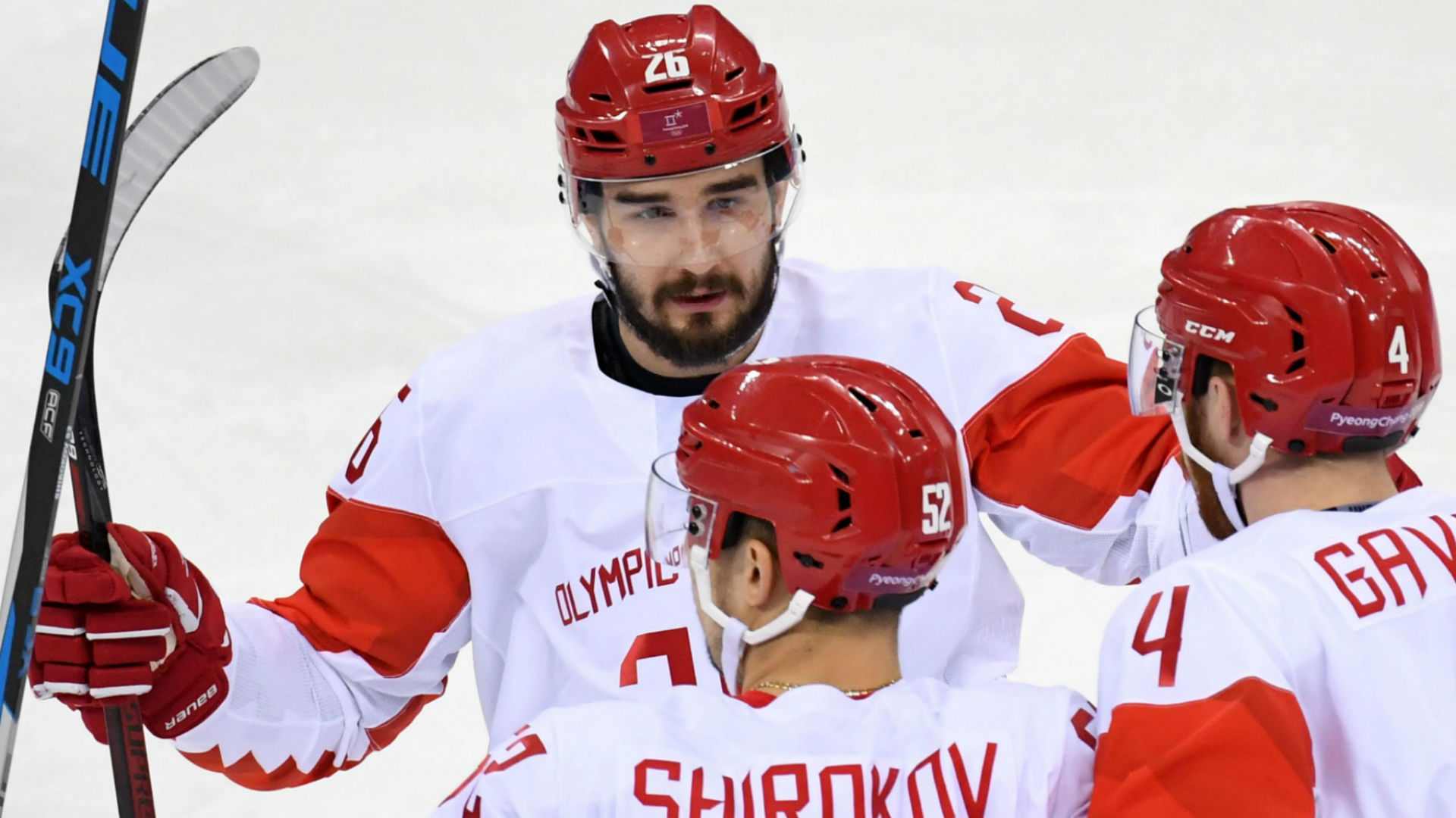 NHL teams showing interest in Slava Voynov despite history of domestic abuse, report says