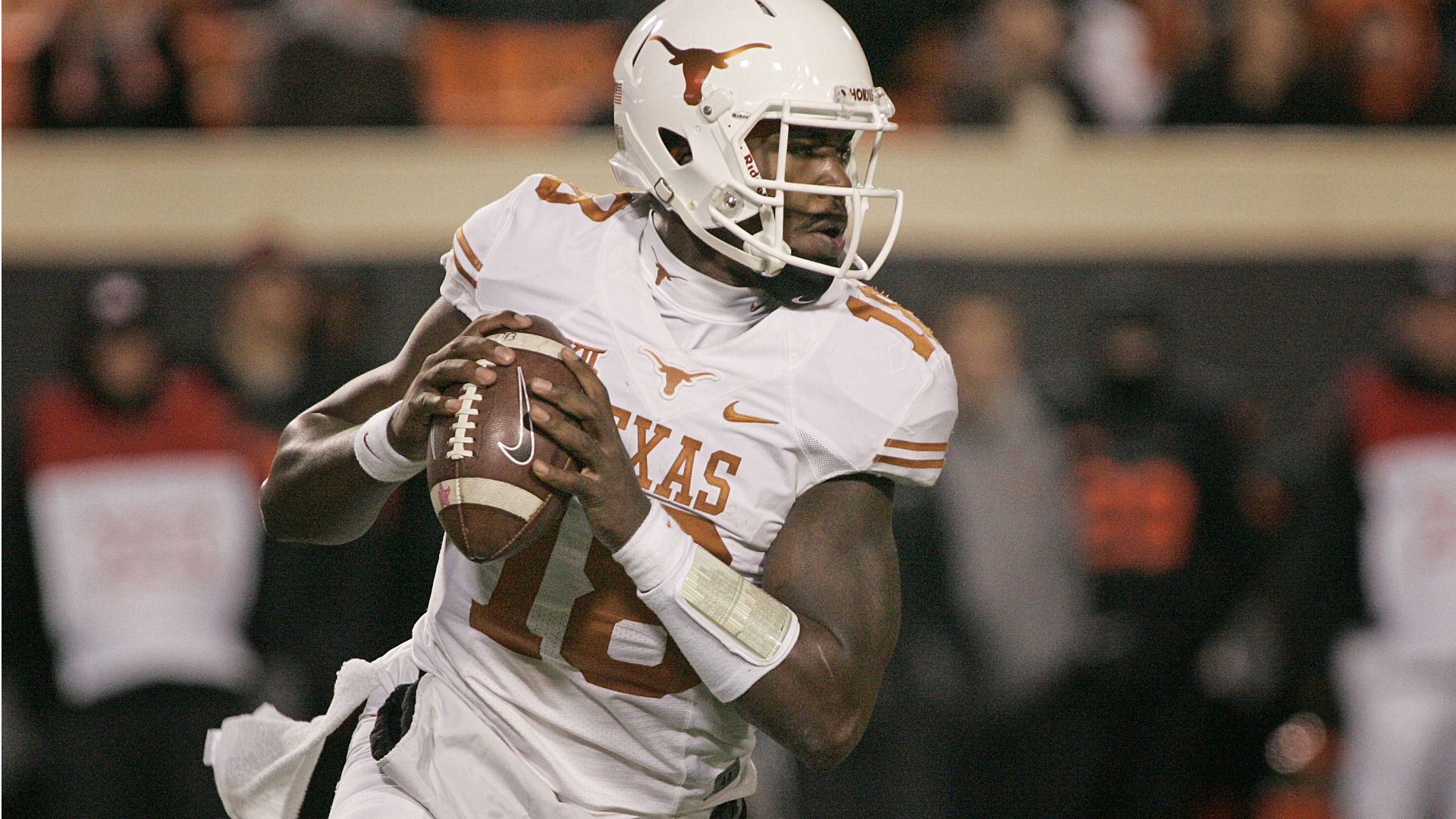 TCU vs. Texas betting preview and pick – Longhorns find late-season mojo