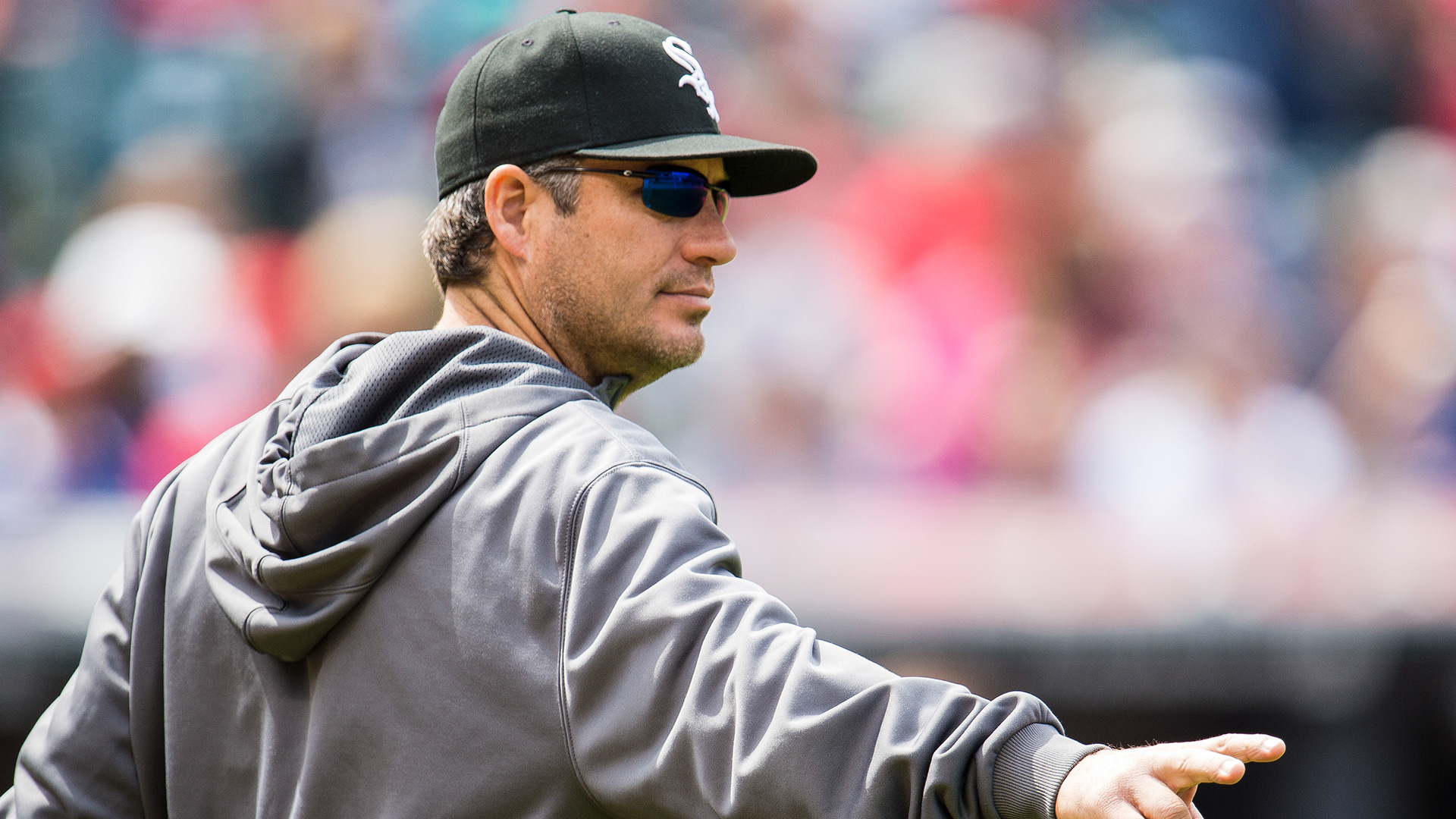 #AskSpector: Is White Sox manager Robin Ventura on the hot seat?