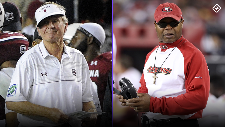 Spurrier-Singletary-032618-Getty-FTR