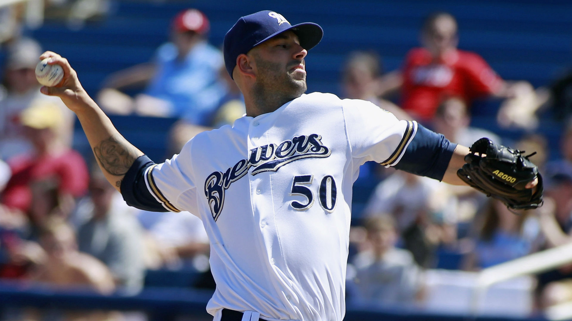 First Pitch: Fantasy baseball rankings, sleepers for Thursday