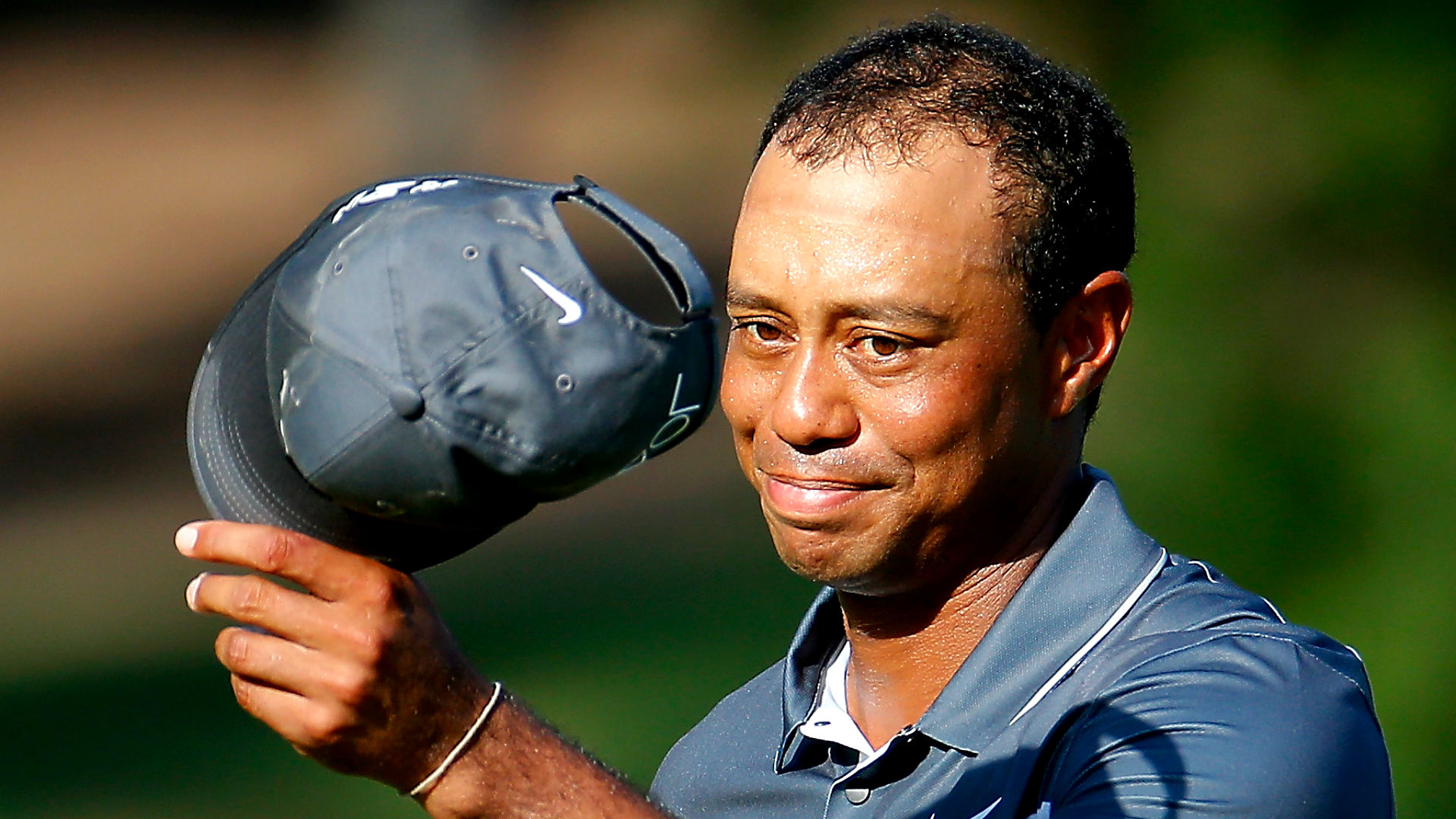 life of tiger woods and his contribution to sports Tiger woods arrested in florida on 'driving under influence' charge ap may 30, 2017 but it was a turning point in my life run by his tiger woods foundation.