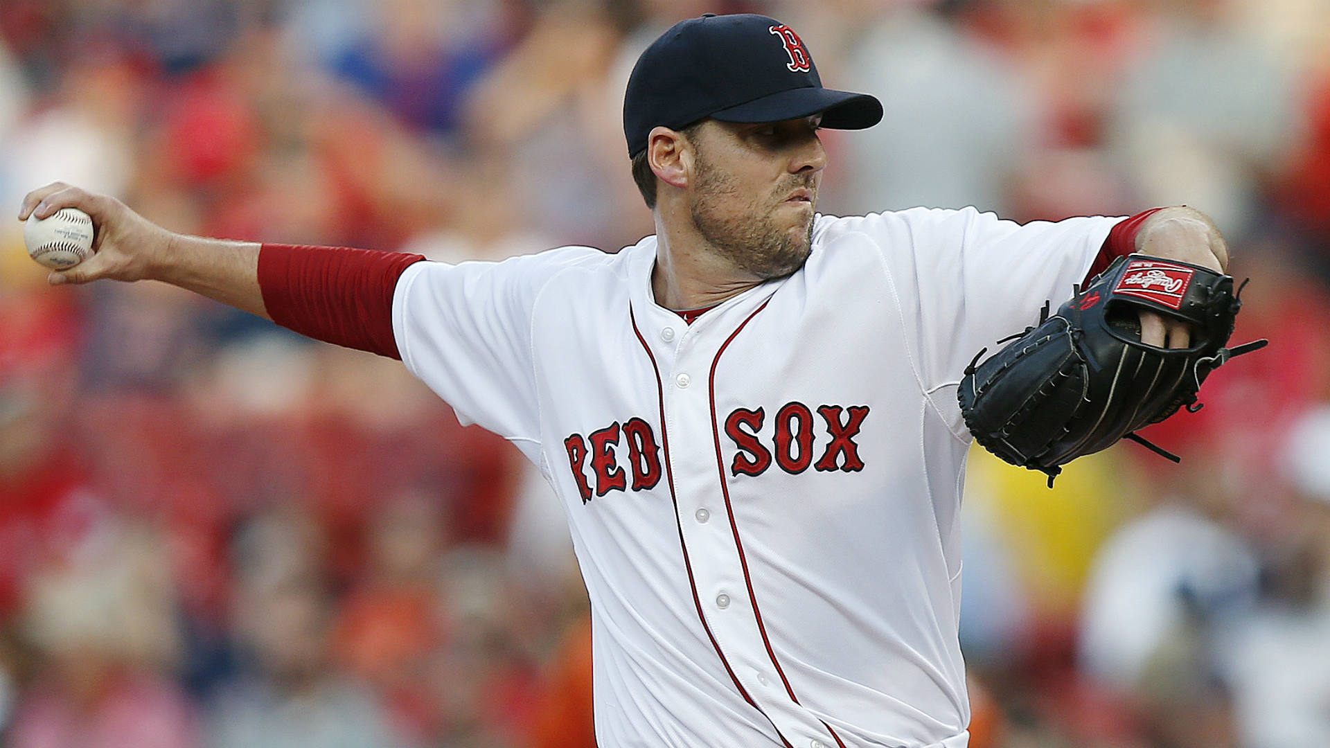 Red Sox trade Lackey to Cardinals for Craig, Kelly