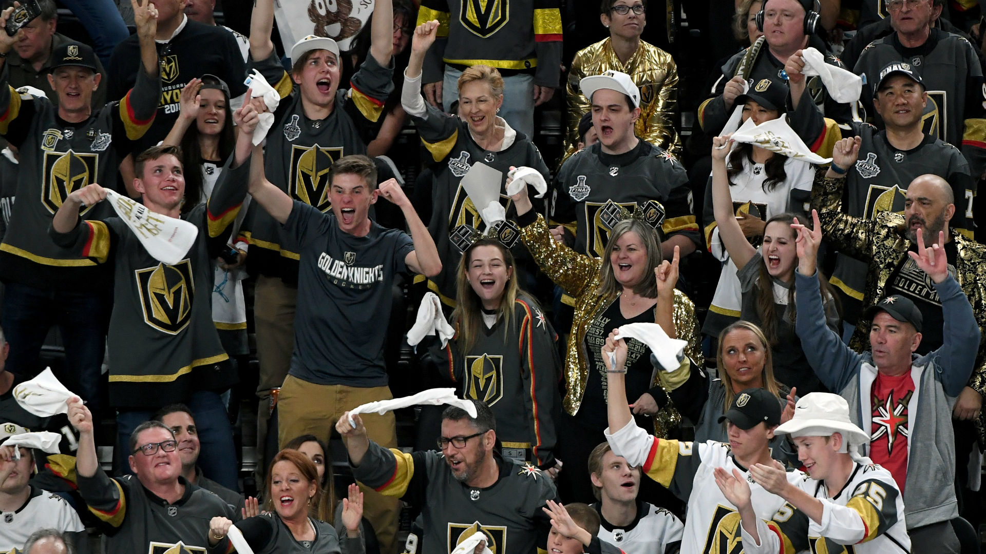 Stanley Cup Final 2018: Las Vegas tables 'premature' parade plans for Golden Knights - NHL - Sporting ...