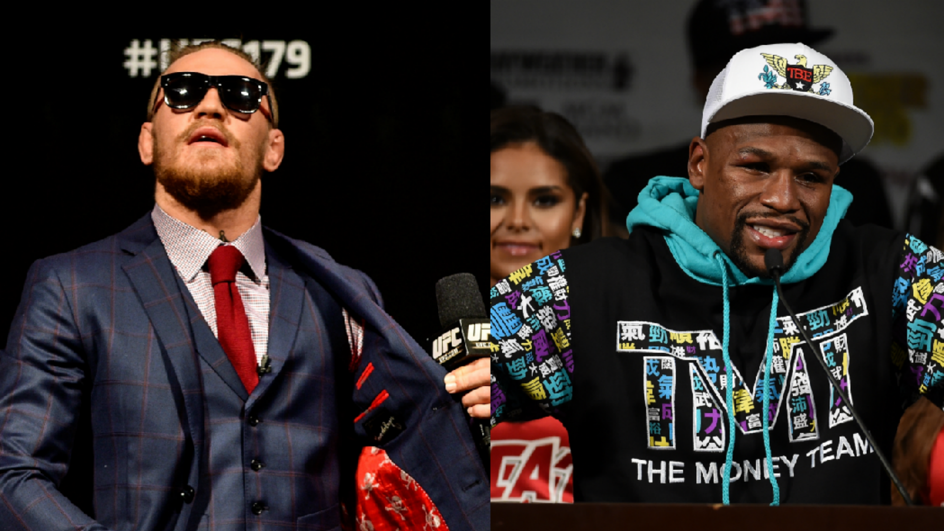 McGregor to begin media tour July 11 in LA