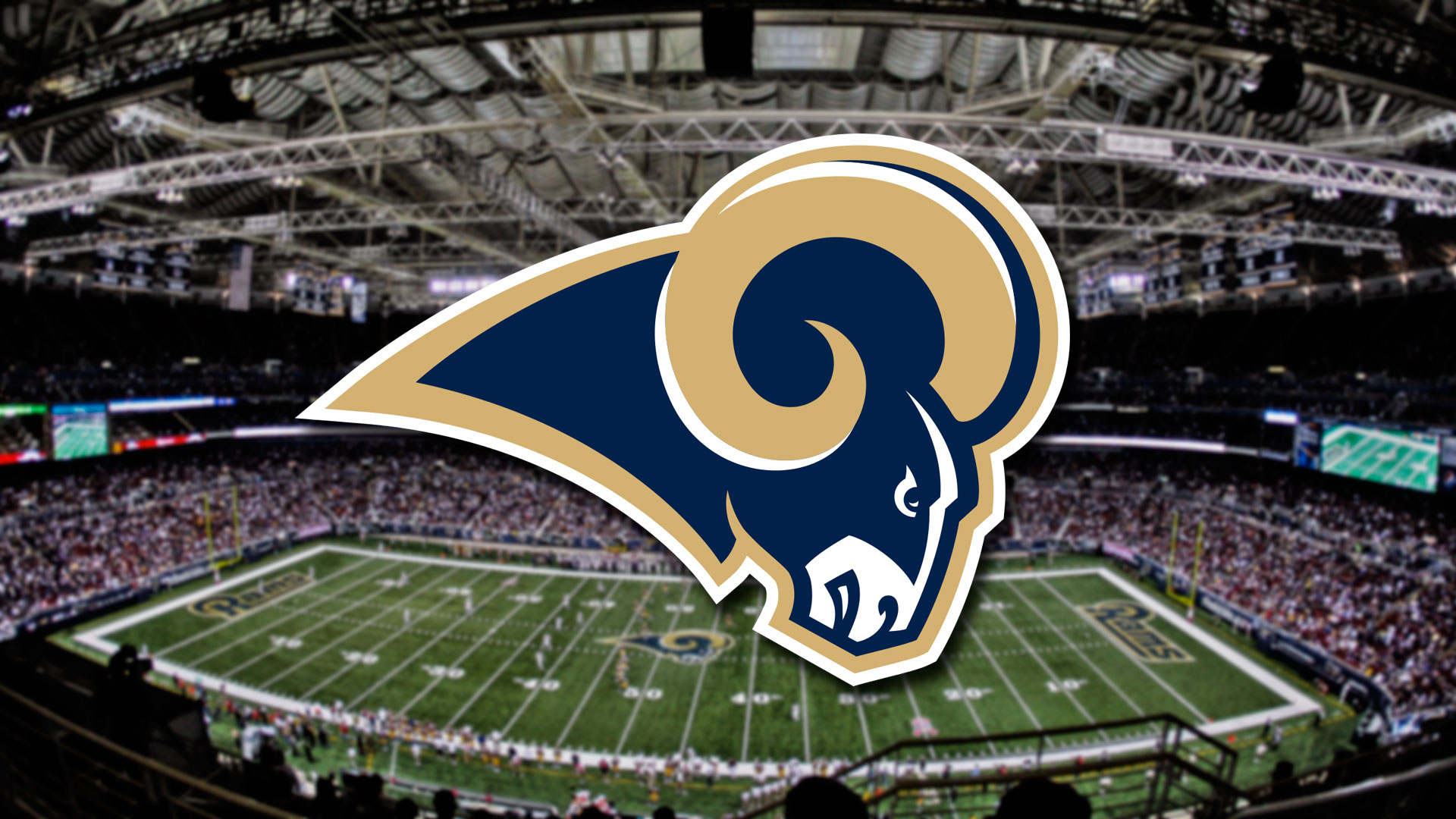 Nfl Must Get On With It And Finalize Rams Move To L A