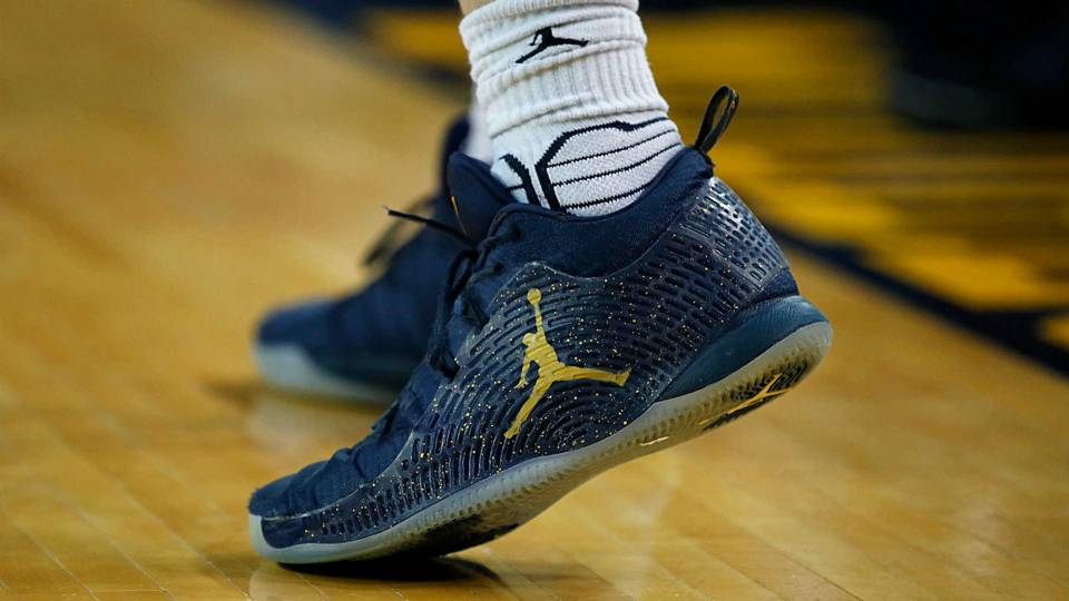 Michigan Jordans-081118-GETTY-FTR