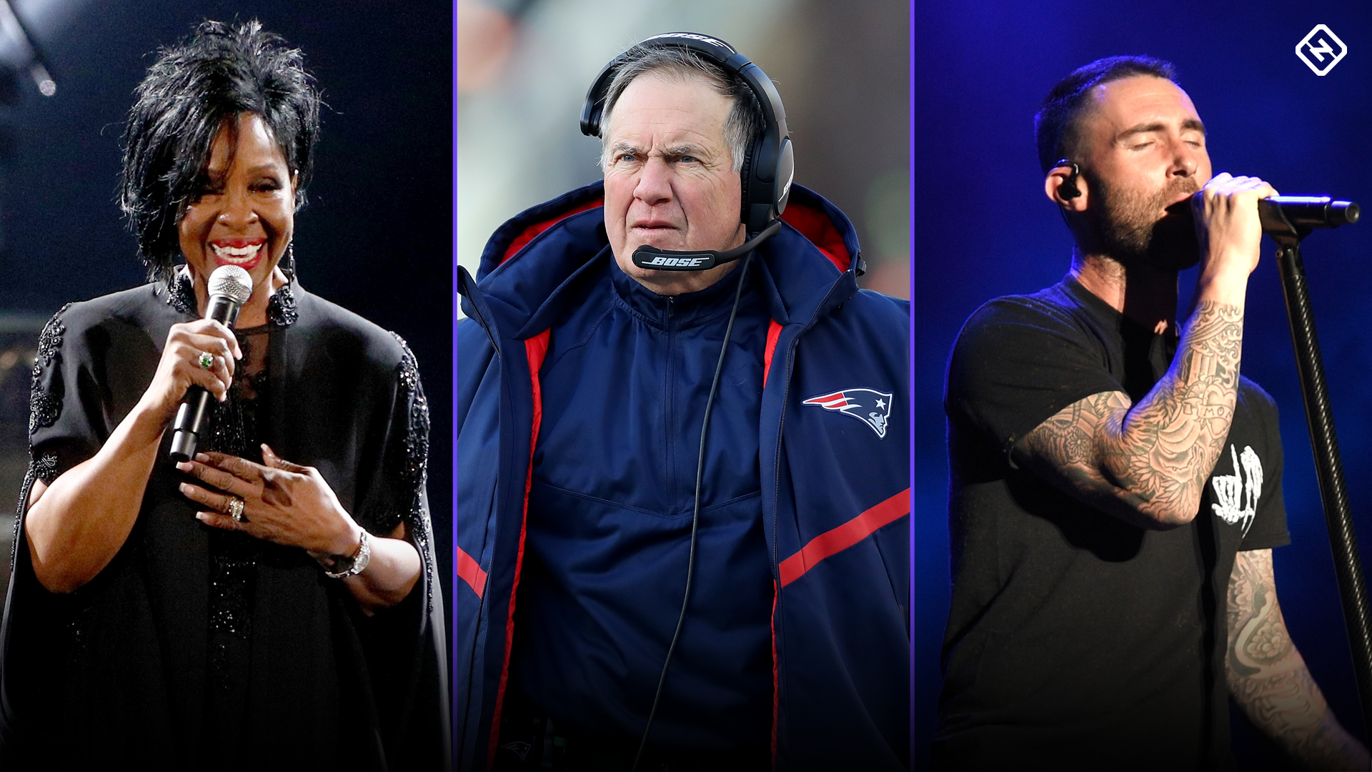 Super Bowl prop bets 2019: National anthem, halftime show, coin toss and more obscurities