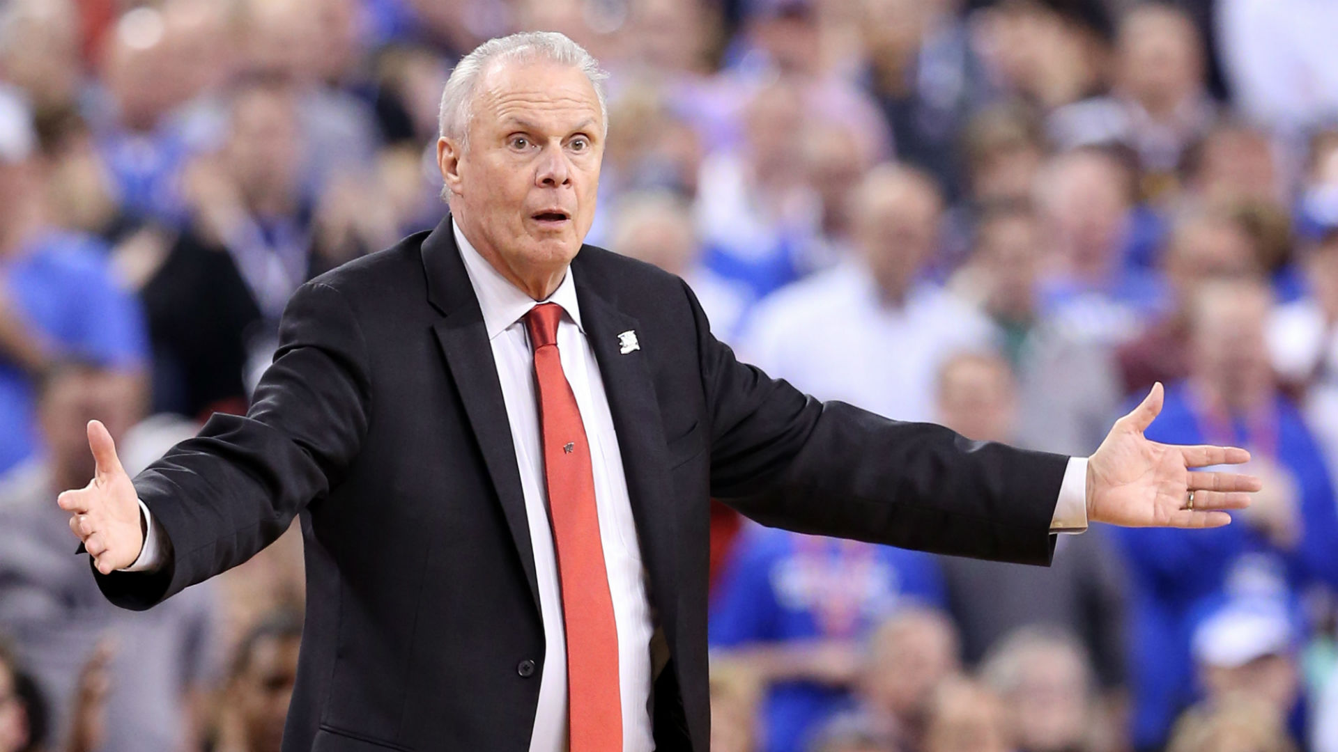 Bo Ryan takes light-hearted approach to impending retirement