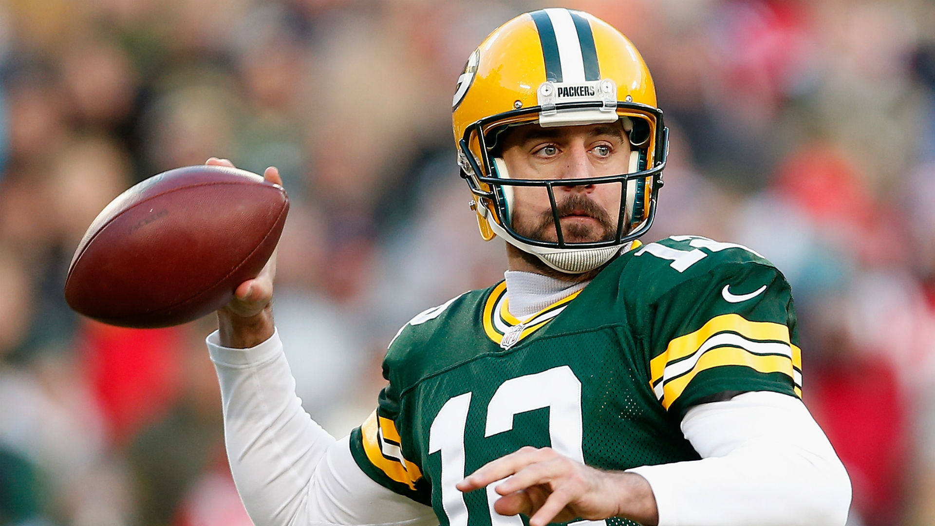 Falcons vs. Packers props - Night off for Aaron Rodgers?