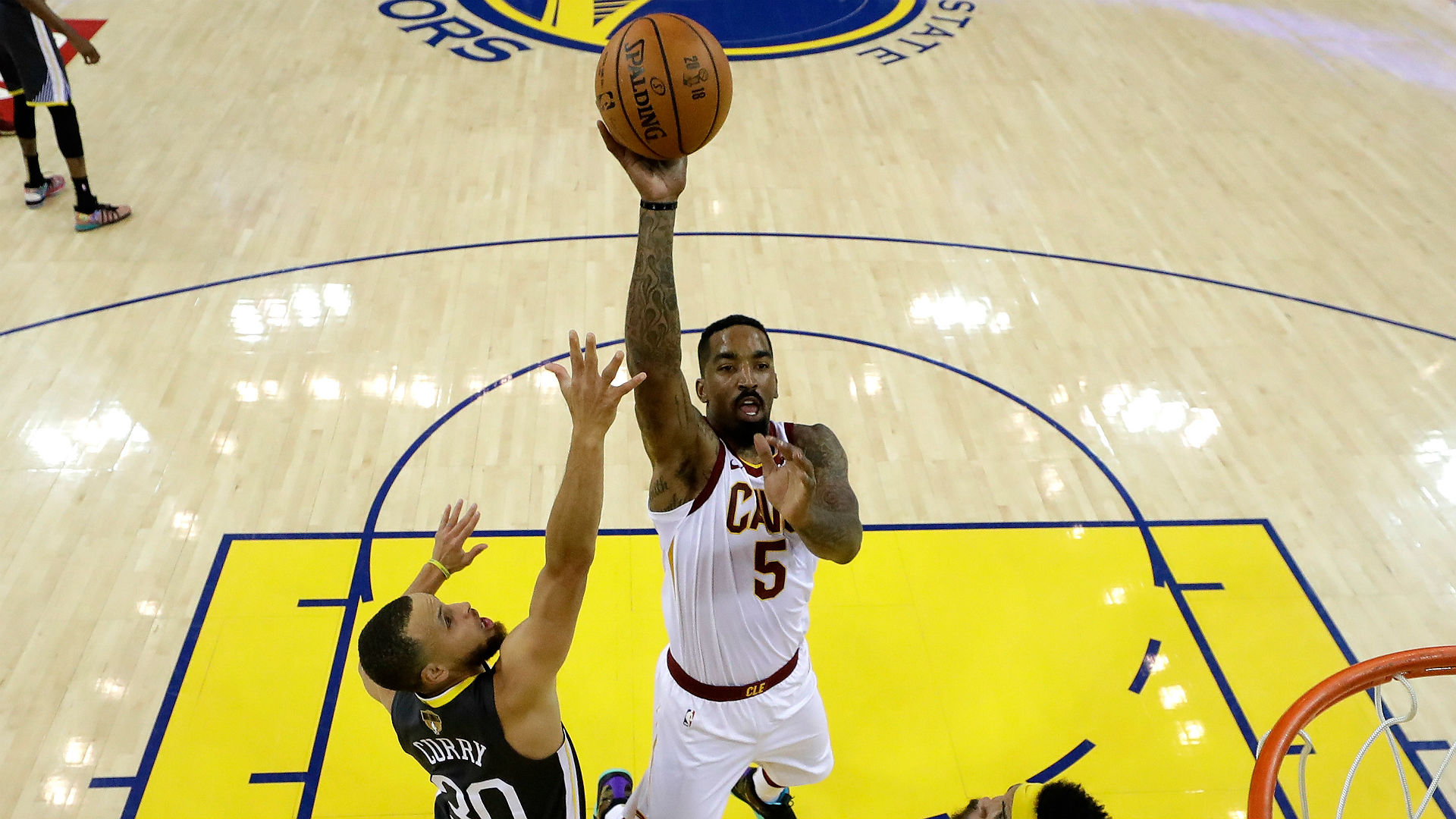 NBA Finals shifts to Cleveland, Cavs down 0-2 vs Warriors