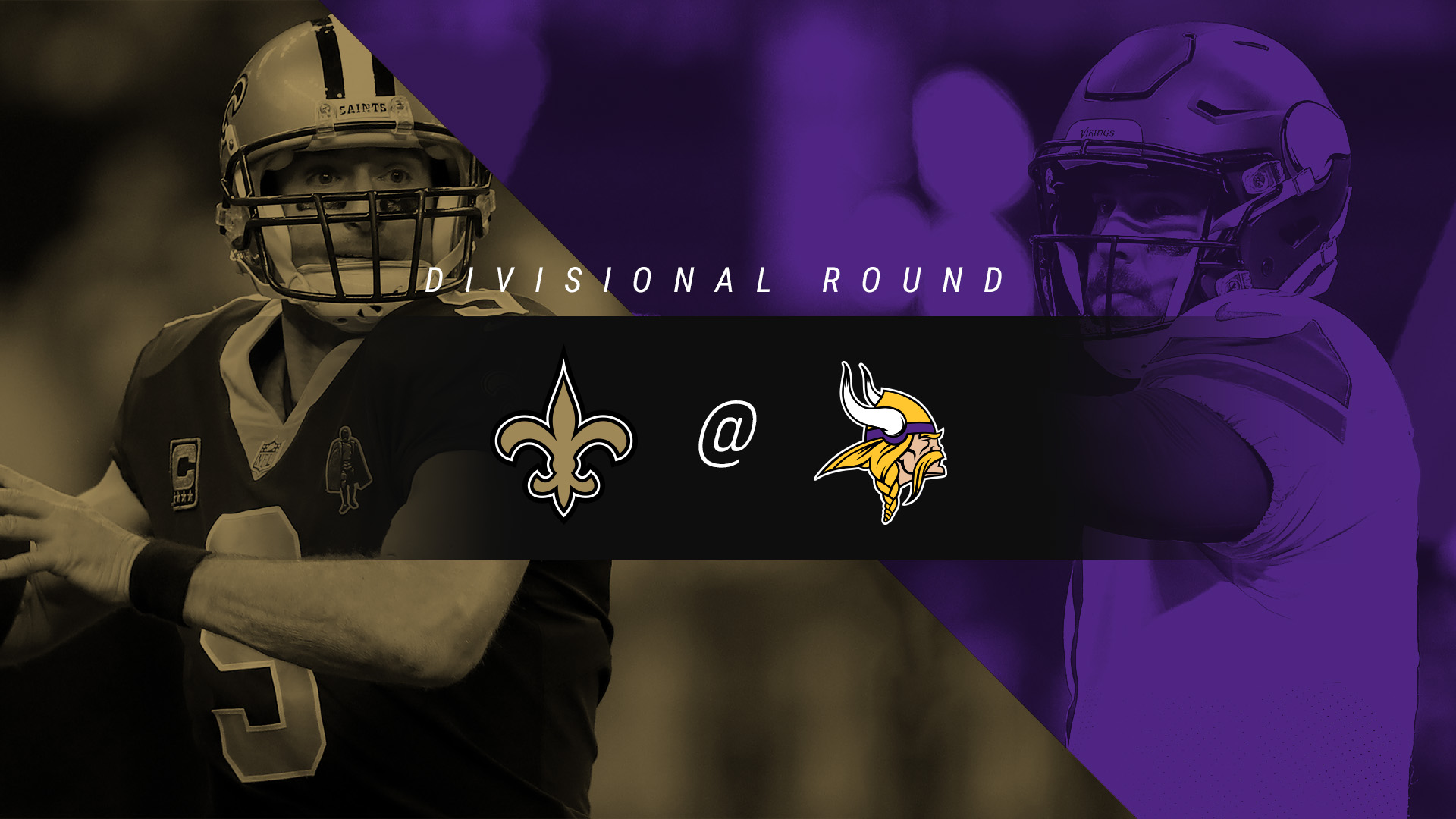 Saints vs. Vikings: Score, live updates from divisional playoff game in Minnesota