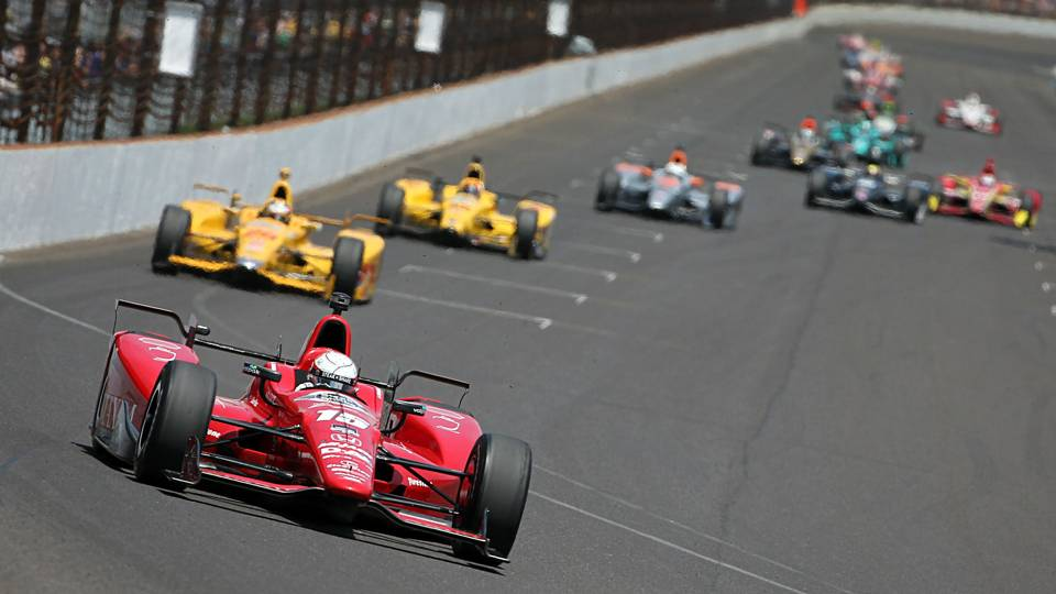 Indy 500 2016: Date, time, TV channel, online stream ...