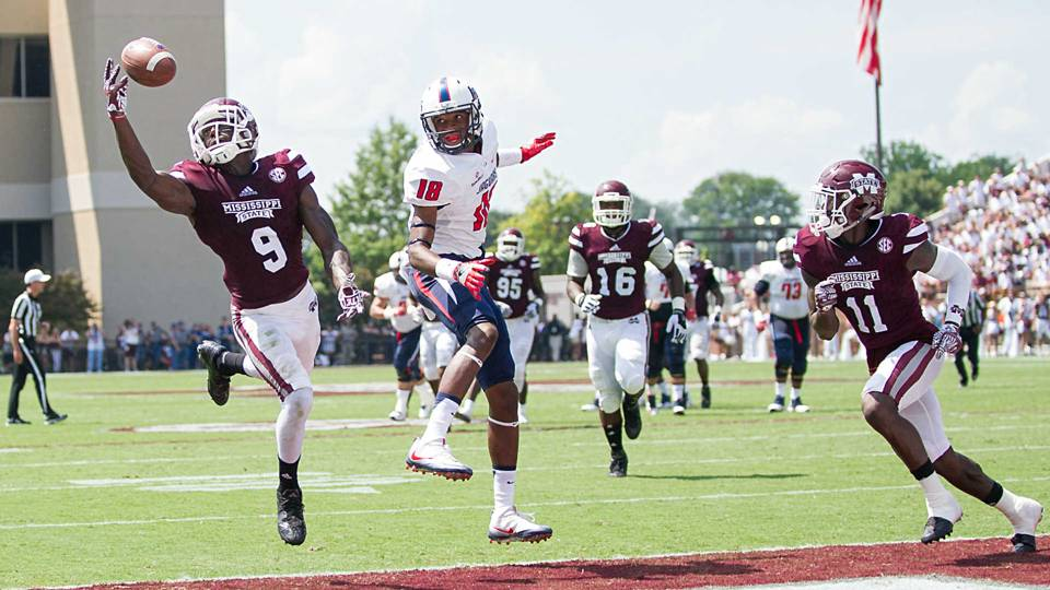 Mississippi State Stunned By South Alabama In Home Loss Ncaa