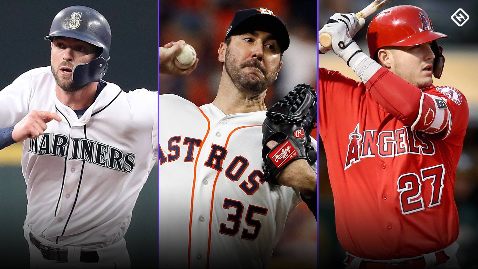 AL West 2019: Biggest strength, weakness and question for each team