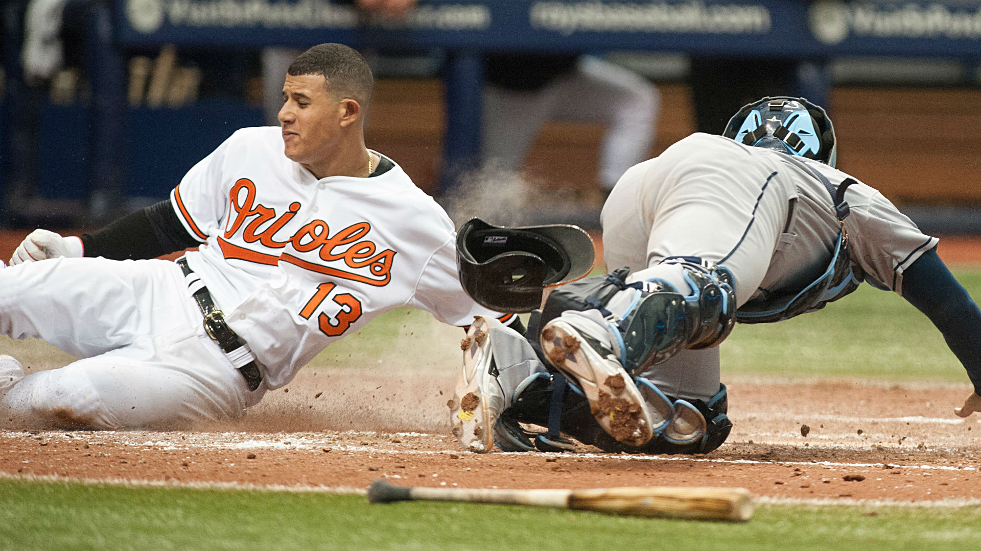 Orioles happy to defend AL East crown free from outside expectations