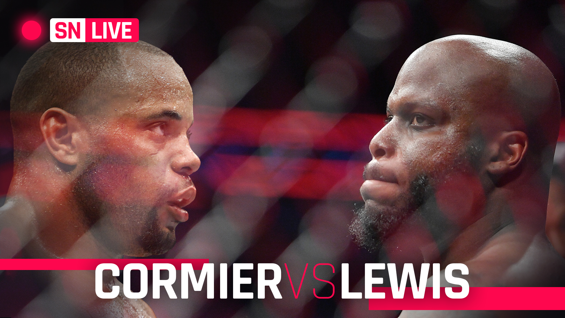 UFC 230 Cormier vs. Lewis results, live updates and round-by-round scoring