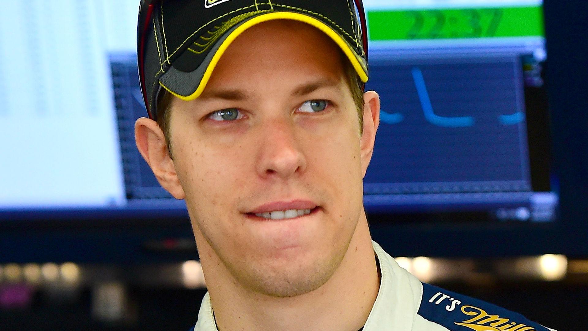 NASCAR odds and driver ratings – Keselowski tops Kansas list