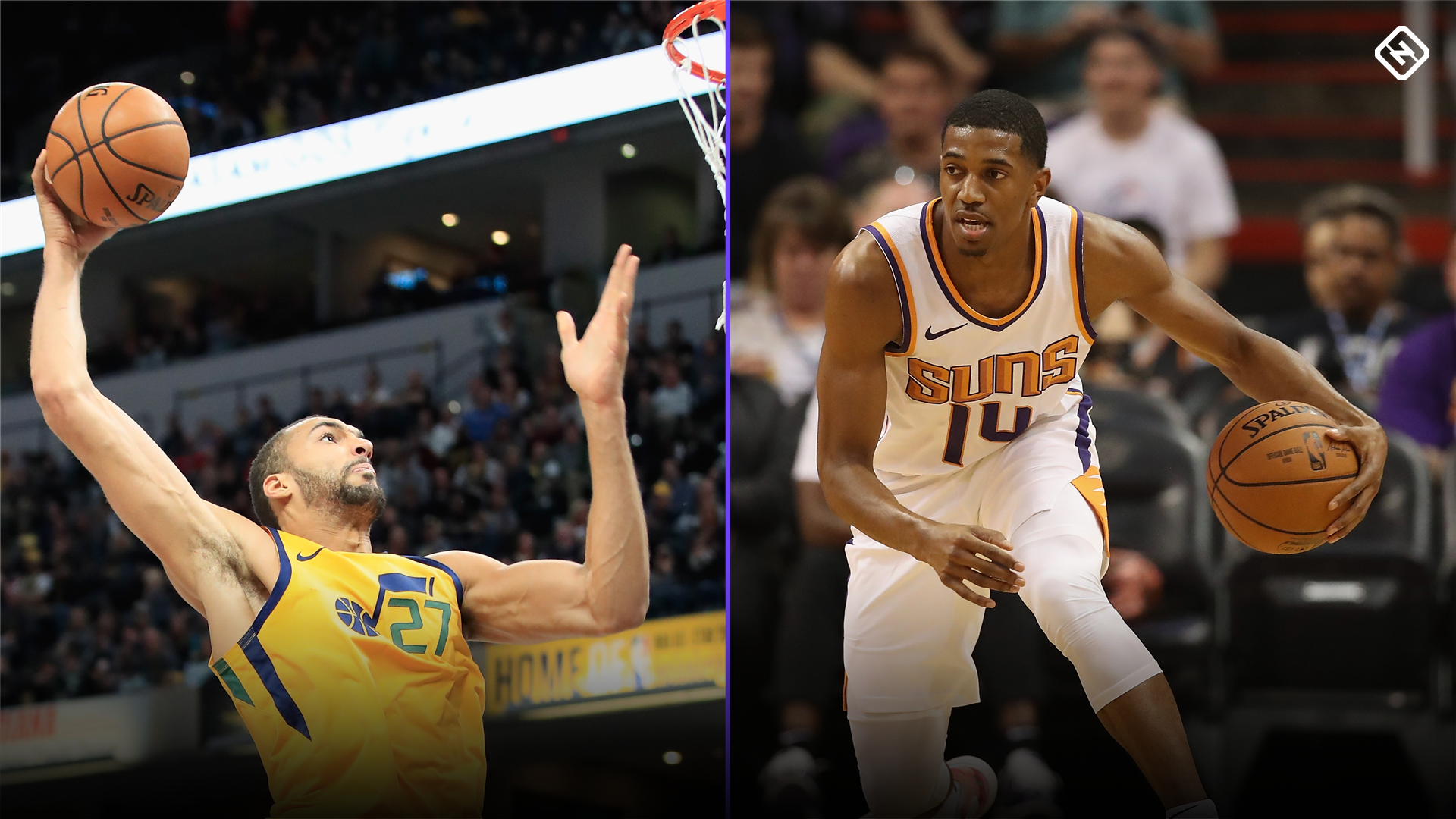 Tonight's FanDuel NBA DFS lineup: Pick advice, sleepers for Thursday, Dec. 6