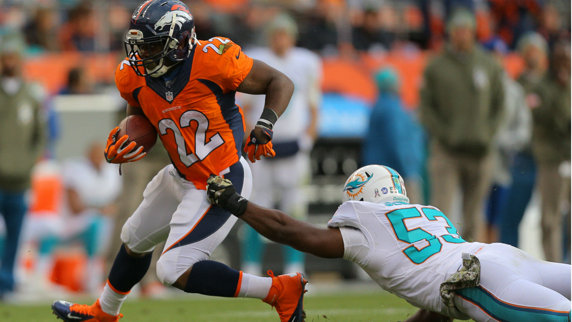 Broncos vs. Chiefs betting preview and pick – Price on Denver cheap by series' standards