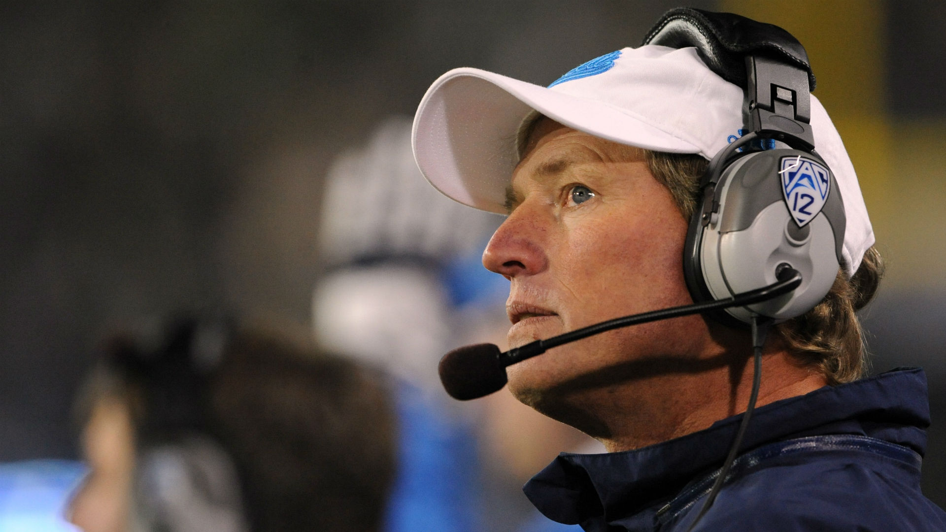 Rick Neuheisel reportedly joining Steve Spurrier in new spring football league