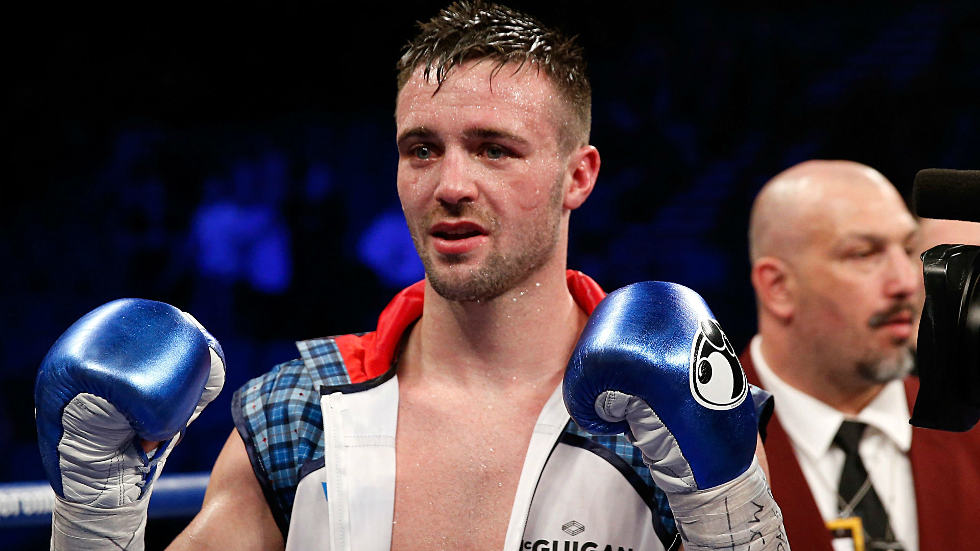 Taylor vs. Postol results: Josh Taylor recovers, retains WBC silver light welterweight belt