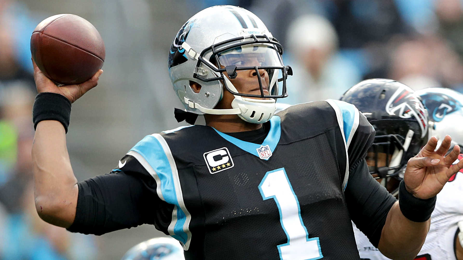 Breaking down new-look Panthers: Cam Newton can make full ...