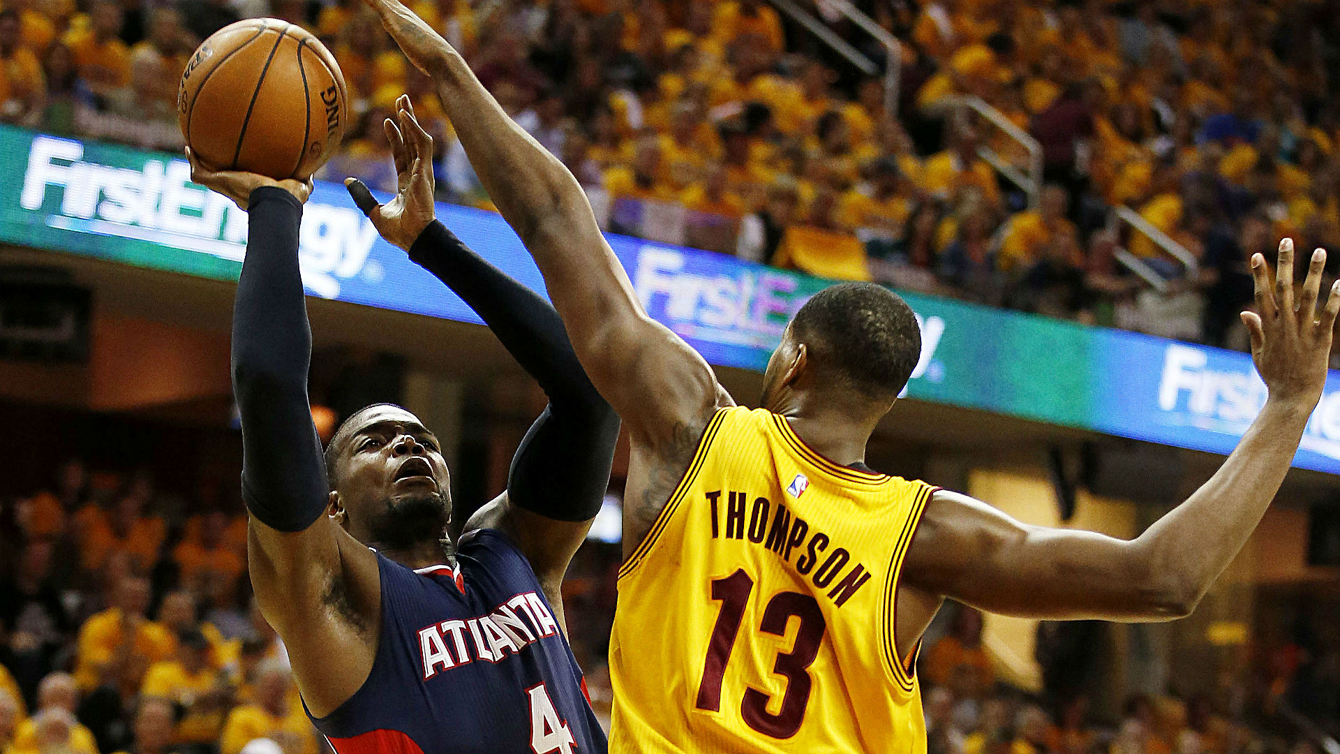NBA pick of the day – AccuScore predicts Hawks vs. Cavs Game 4