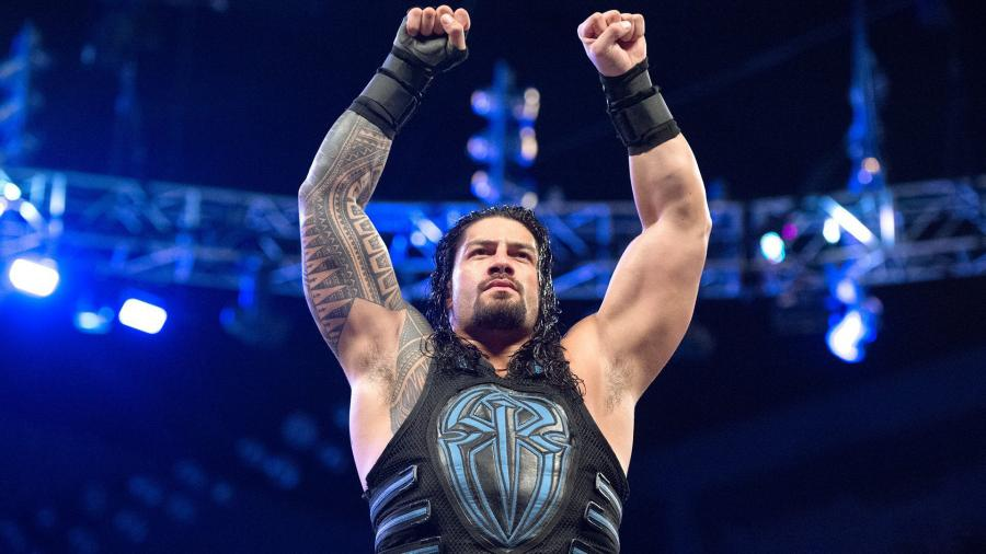 WWE Superstar Shakeup: Roman Reigns announces 'SmackDown' arrival