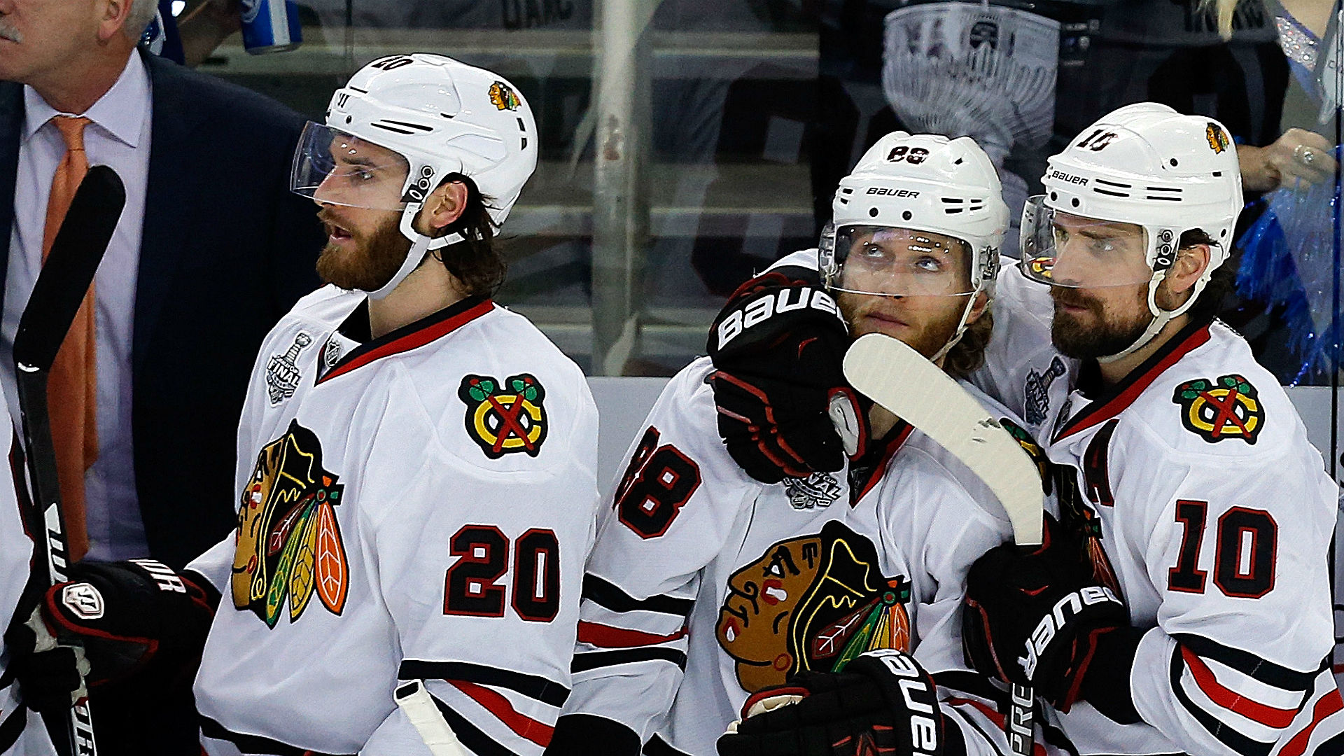 Lightning vs. Blackhawks odds and betting analysis – Chicago unusually strong in Game 6s