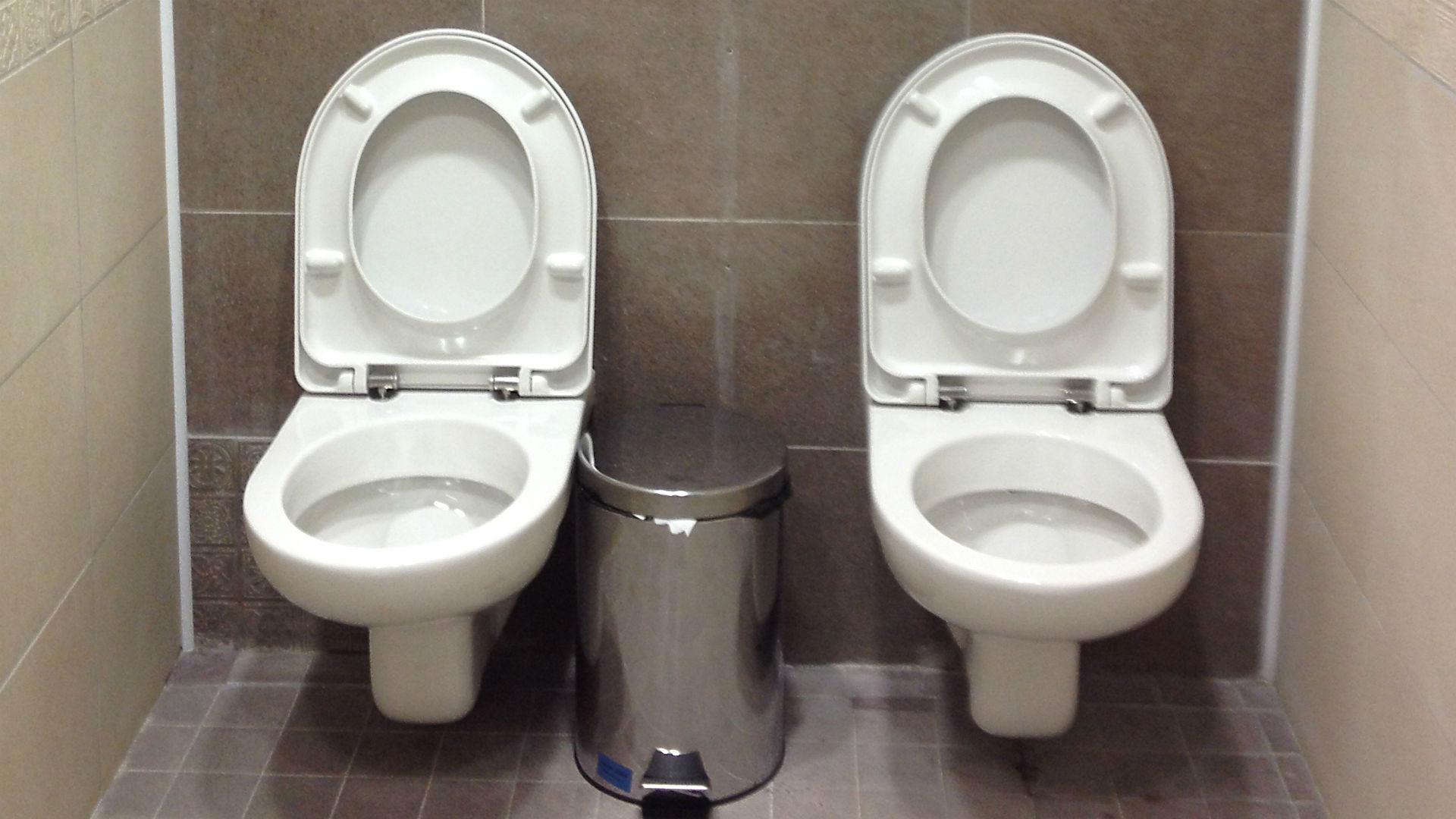 Учительница в мужском туалете 21 фотография