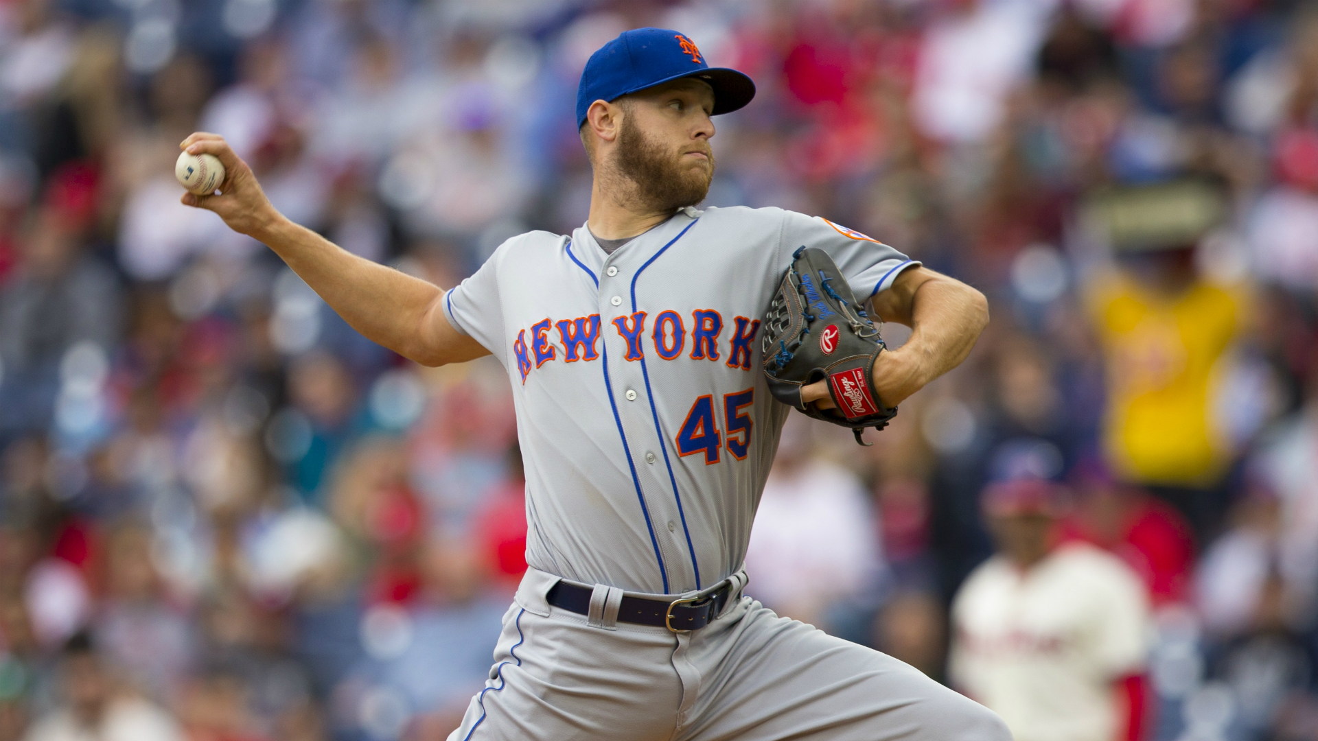 Major League Baseball  rumors: Phillies ready to outbid Yankees for Zack Wheeler