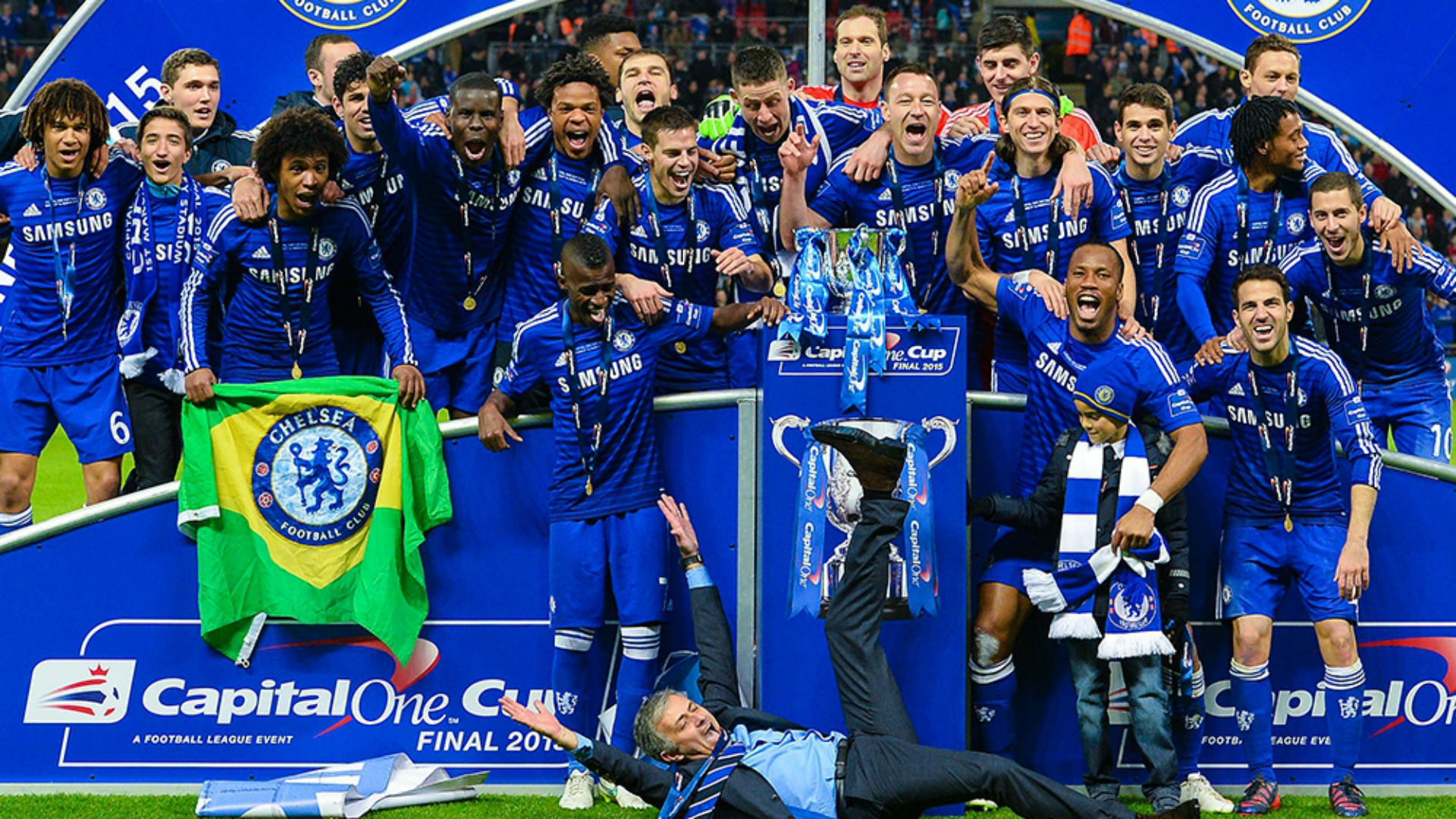 1 Can Chelsea Retain The League