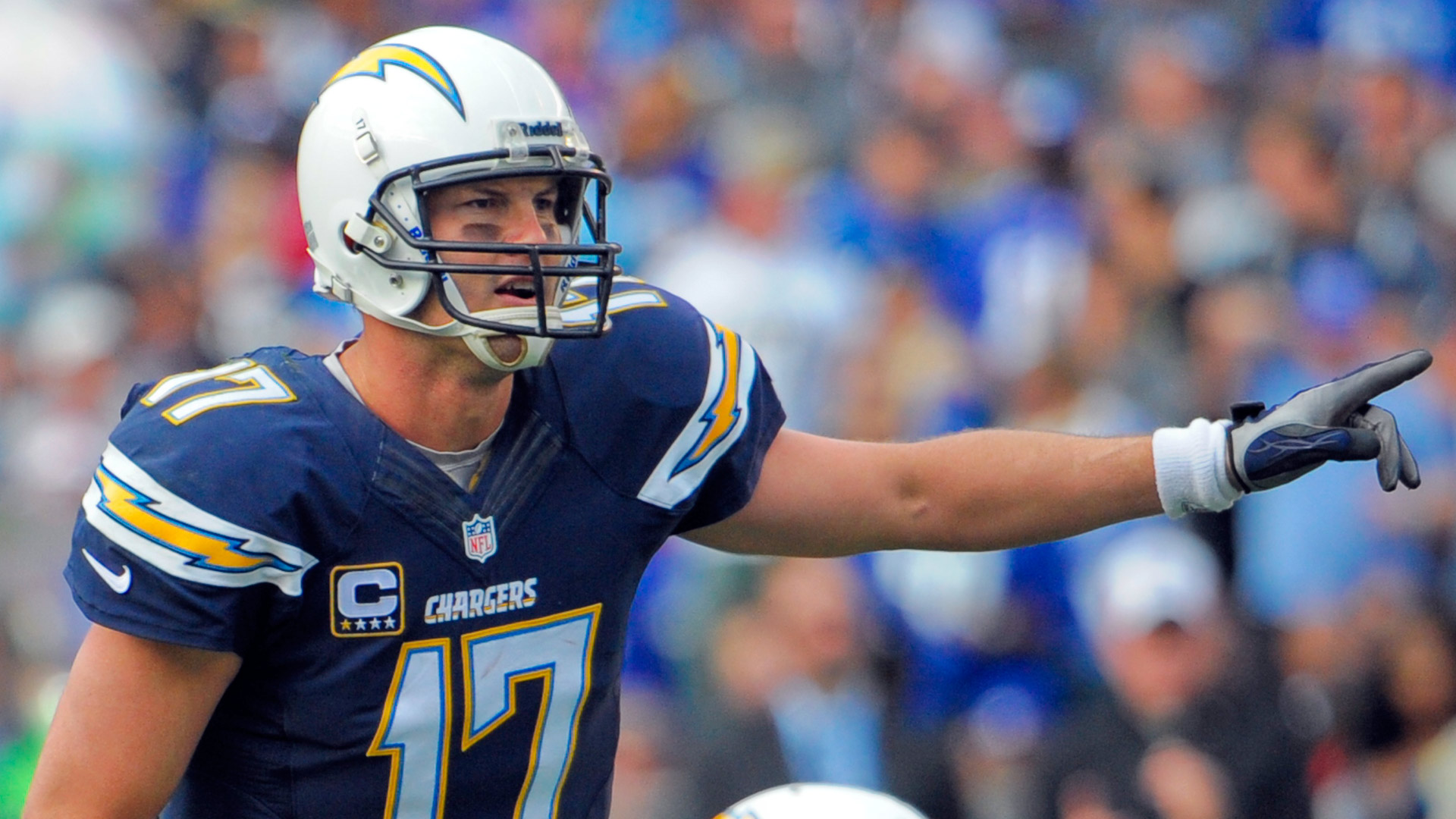 Philip Rivers 2018 player profile game log season stats career stats recent news If you play fantasy sports get breaking news and immerse yourself in the