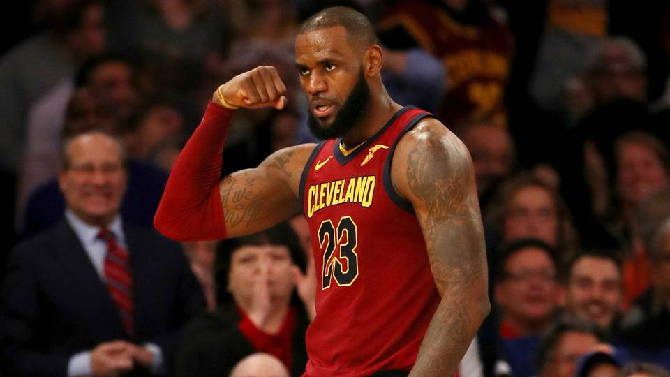 What Is Lebron James Net Worth Breaking Down How Much Lakers Star