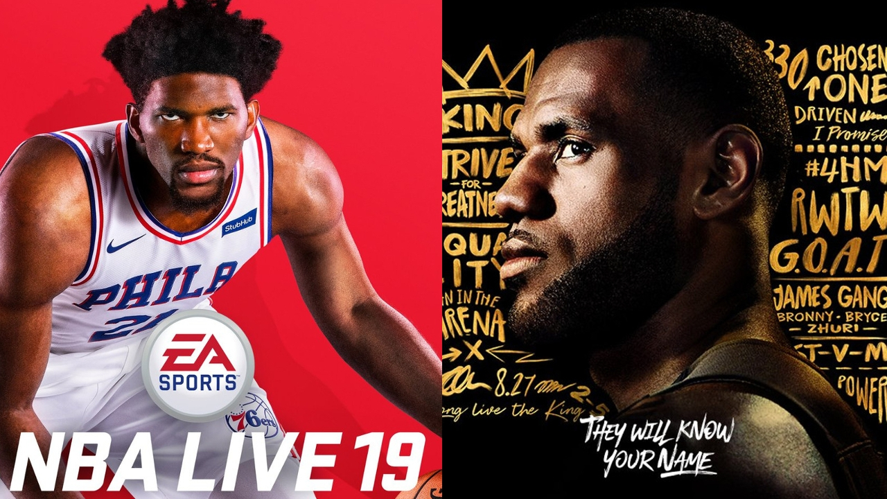 NBA 2K19  and  NBA Live 19  review  Which game is king of virtual  basketball world  b6c5ed536