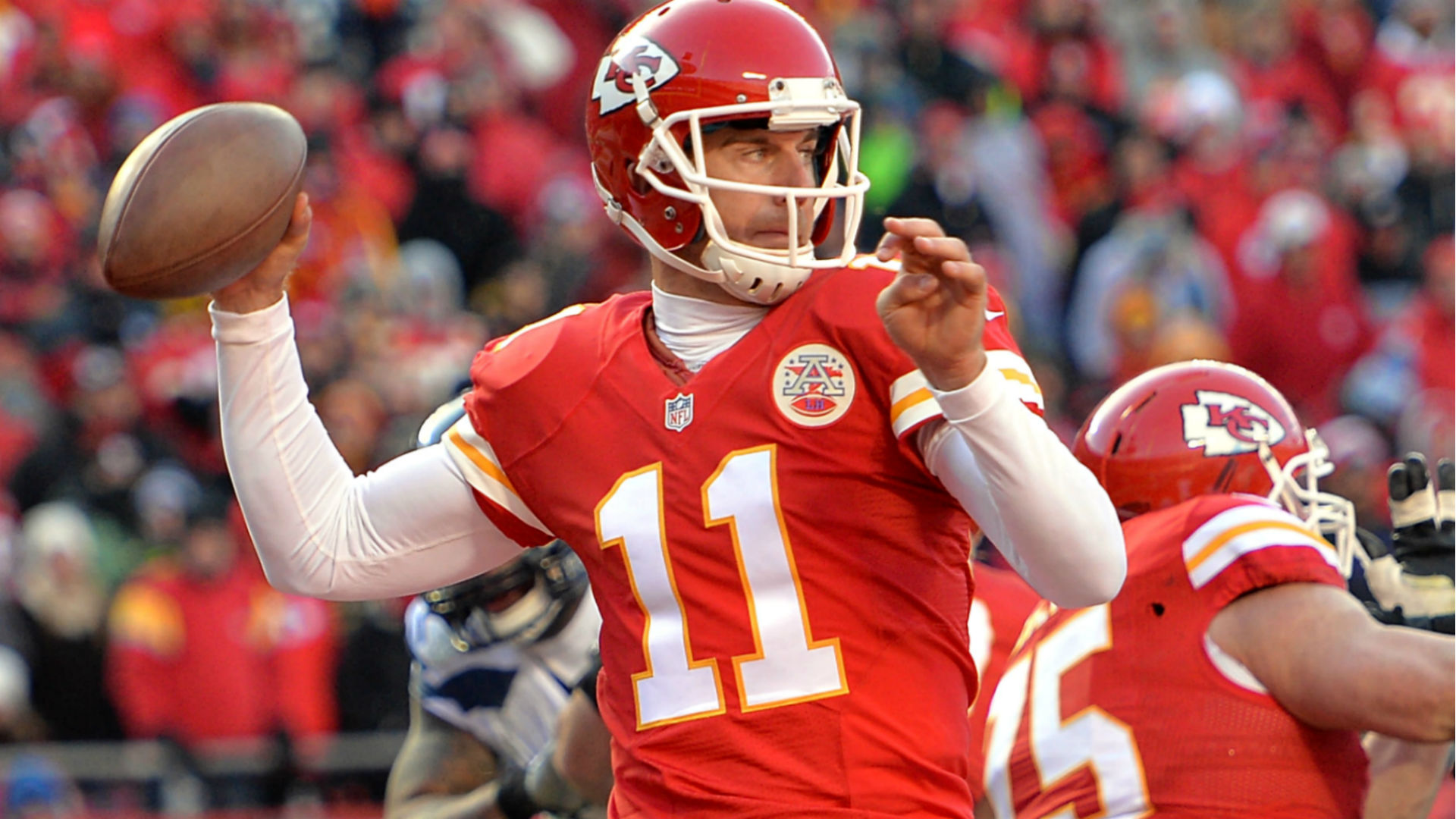 Chiefs vs. Raiders betting preview and pick – K.C. in bad spot against worse team