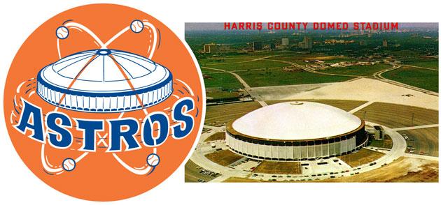 Astros Star Logo