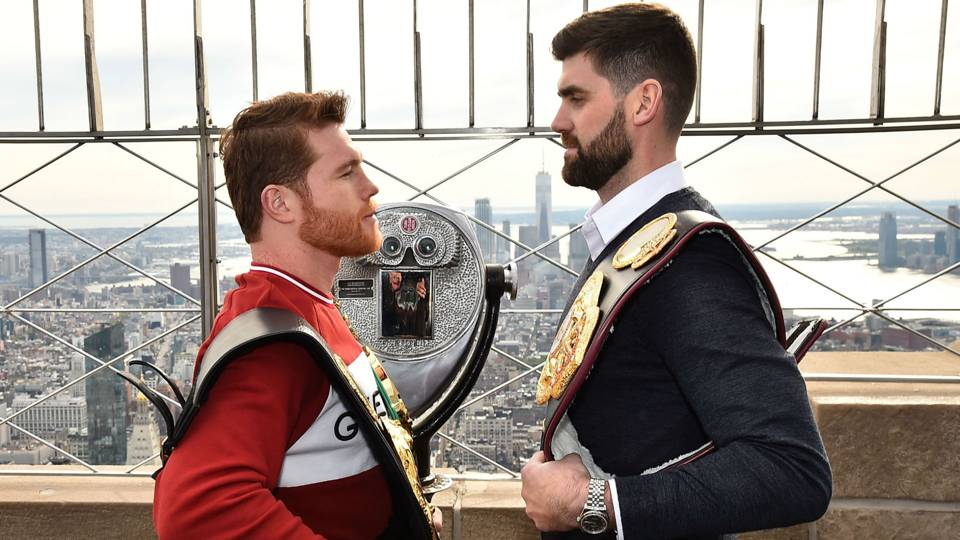 Image result for canelo fielding