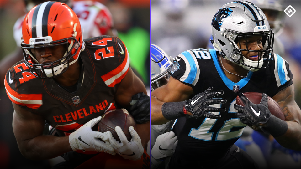b9aacb8e1 FanDuel Picks Week 12  NFL DFS lineup advice for GPP tournaments ...