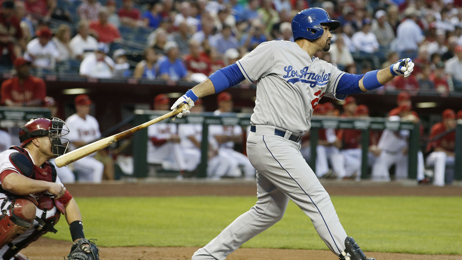 Daily fantasy baseball lineup: Sunday's buy/sell picks for DraftStreet leagues