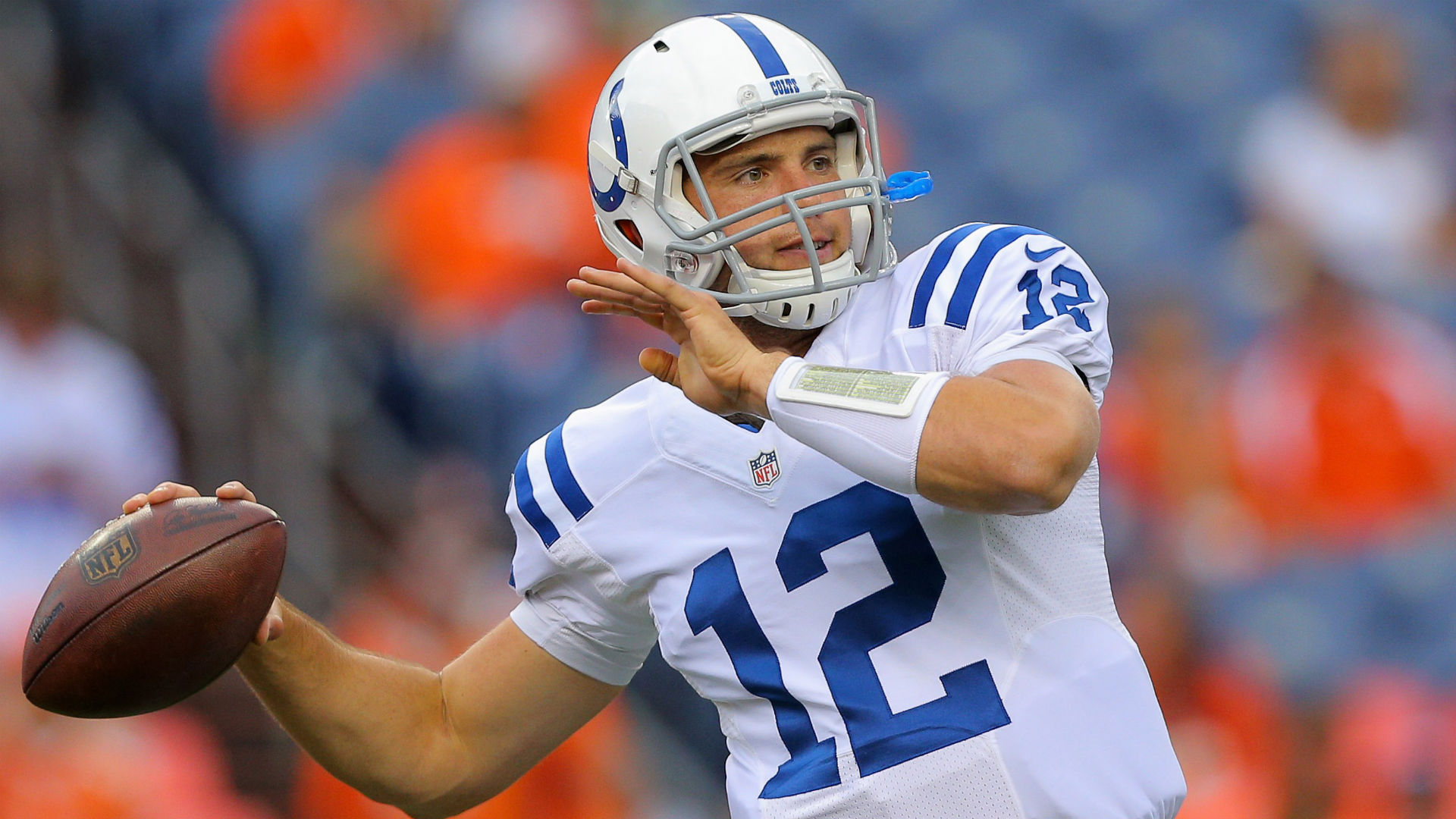 Week 2 fantasy football rankings: Quarterback