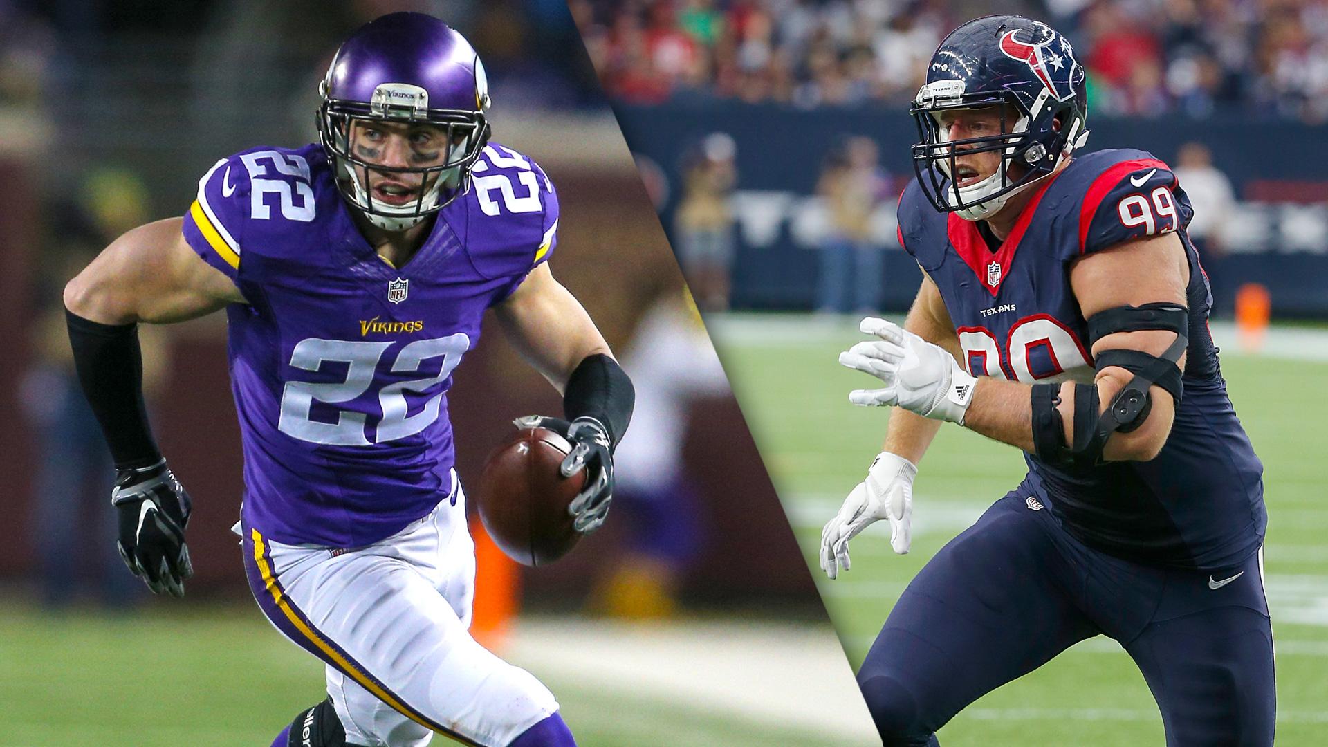 Buffalo Bills, New York Giants Top Week One Fantasy Football Defense Starts