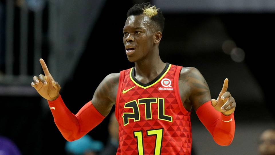 can trade to thunder unleash dennis schroder s full potential nba