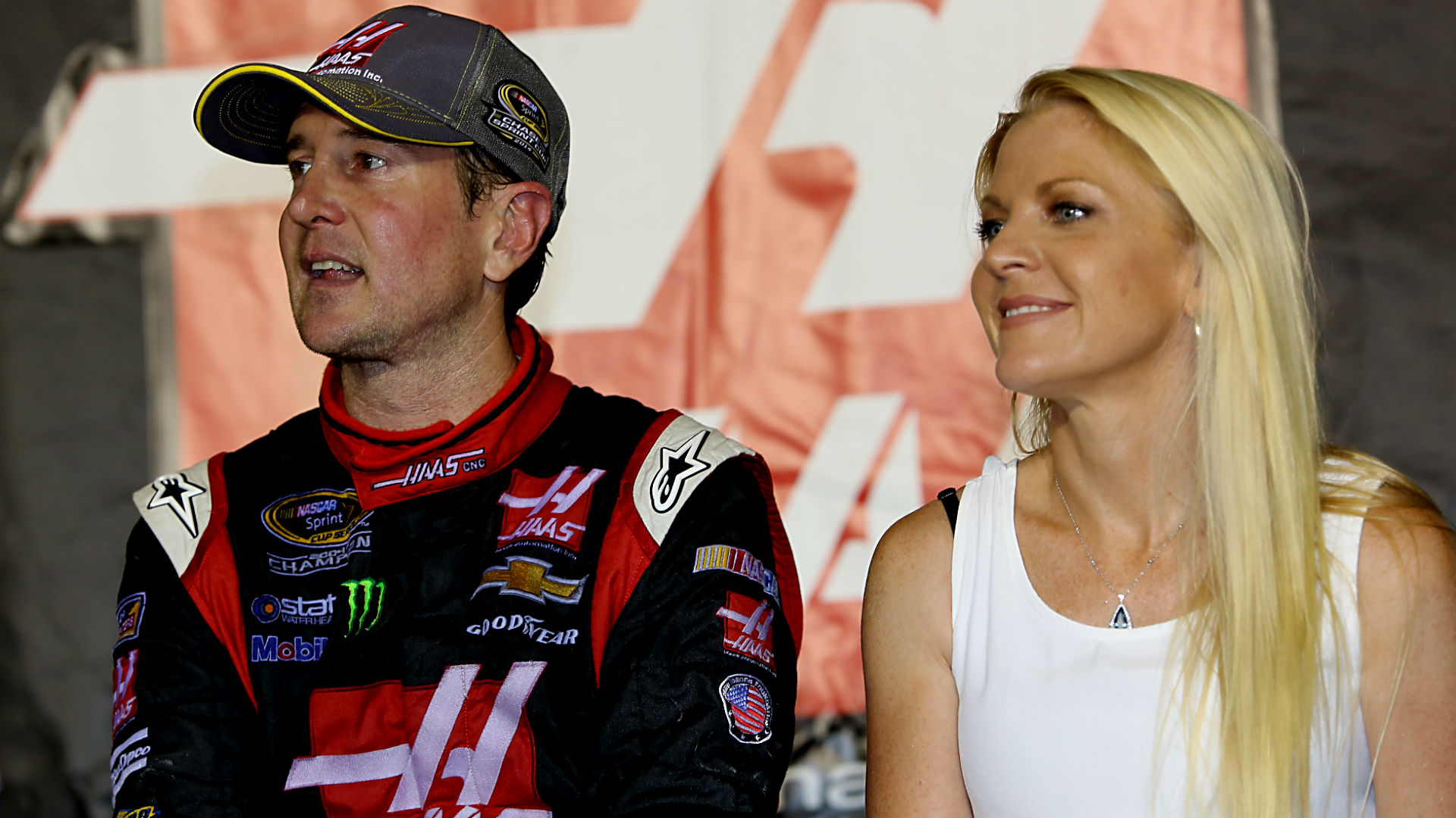 Kurt Busch-girlfriend-110714-Getty-ftr.jpg